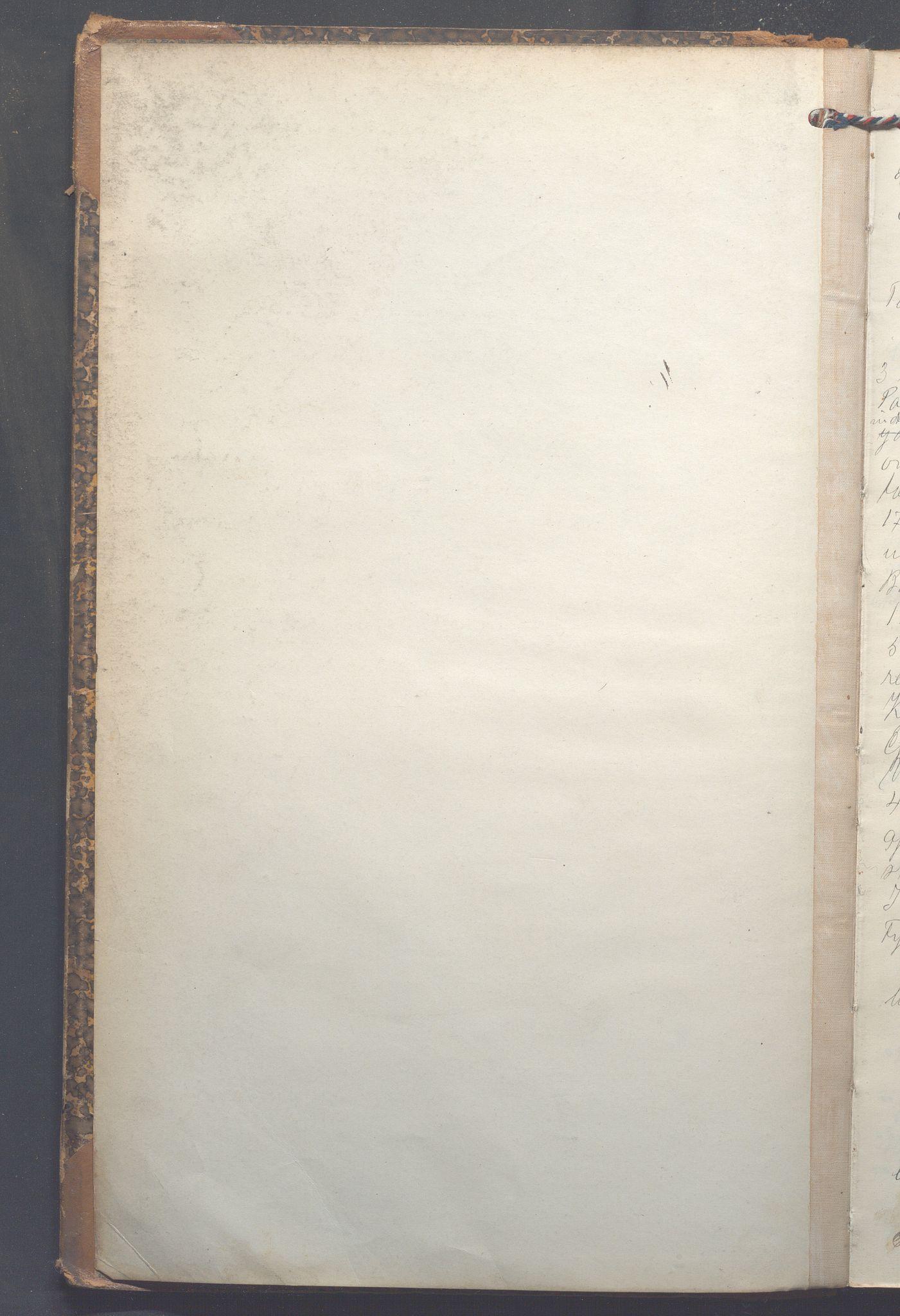 OBA, Lensmennene i Aker, F/Fa/L0011: Branntakstprotokoll, 1902-1905