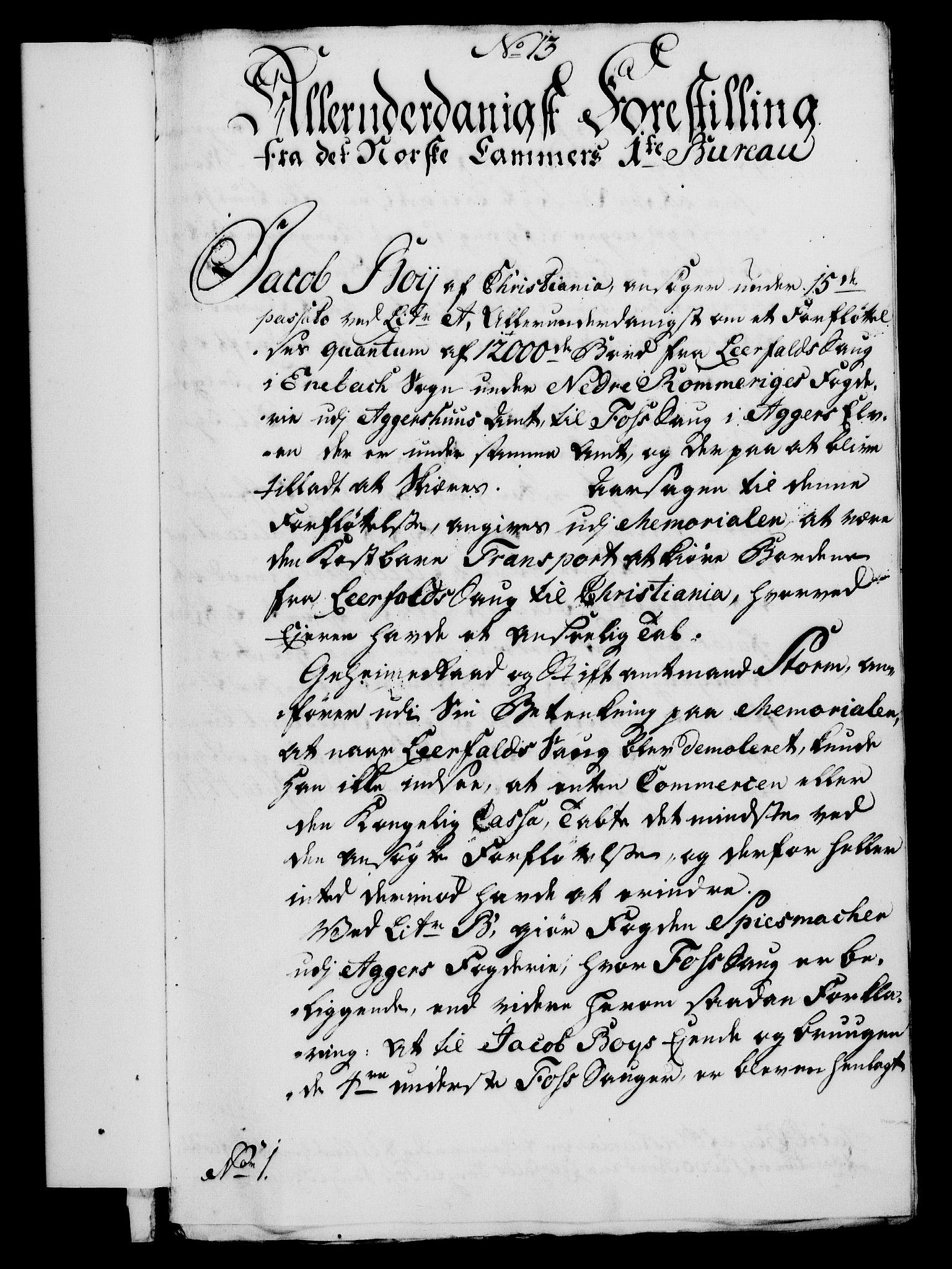RA, Rentekammeret, Kammerkanselliet, G/Gf/Gfa/L0054: Norsk relasjons- og resolusjonsprotokoll (merket RK 52.54), 1771-1772, s. 54