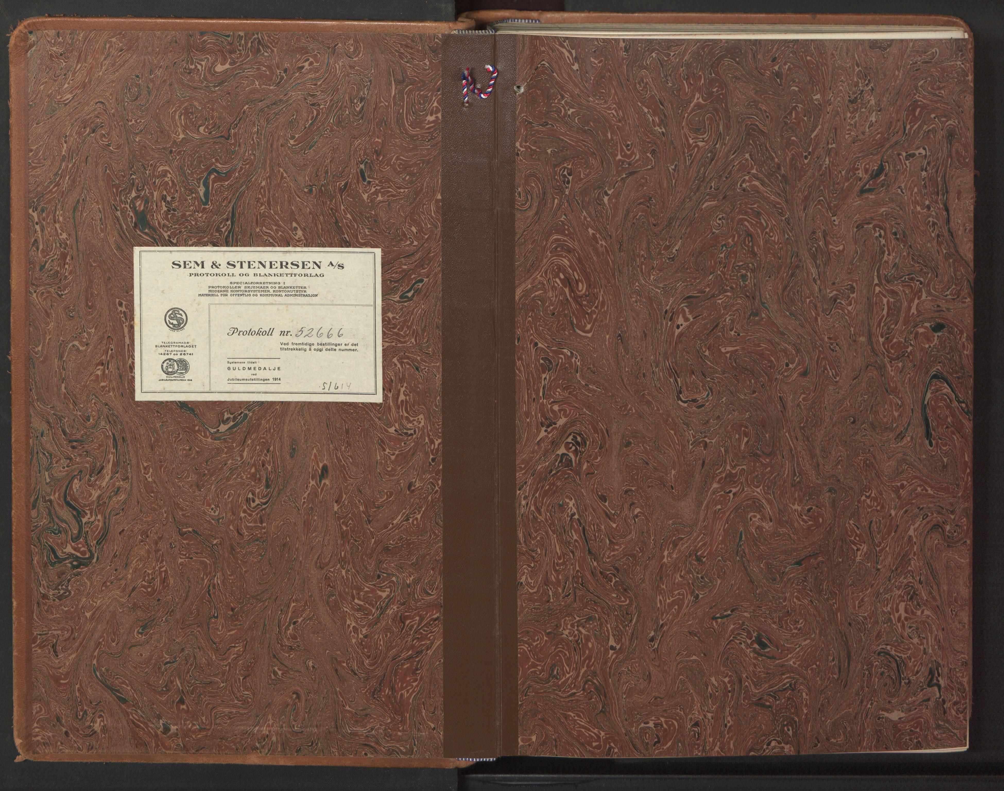 SAT, Ministerialprotokoller, klokkerbøker og fødselsregistre - Sør-Trøndelag, 640/L0590: Klokkerbok nr. 640C07, 1935-1948