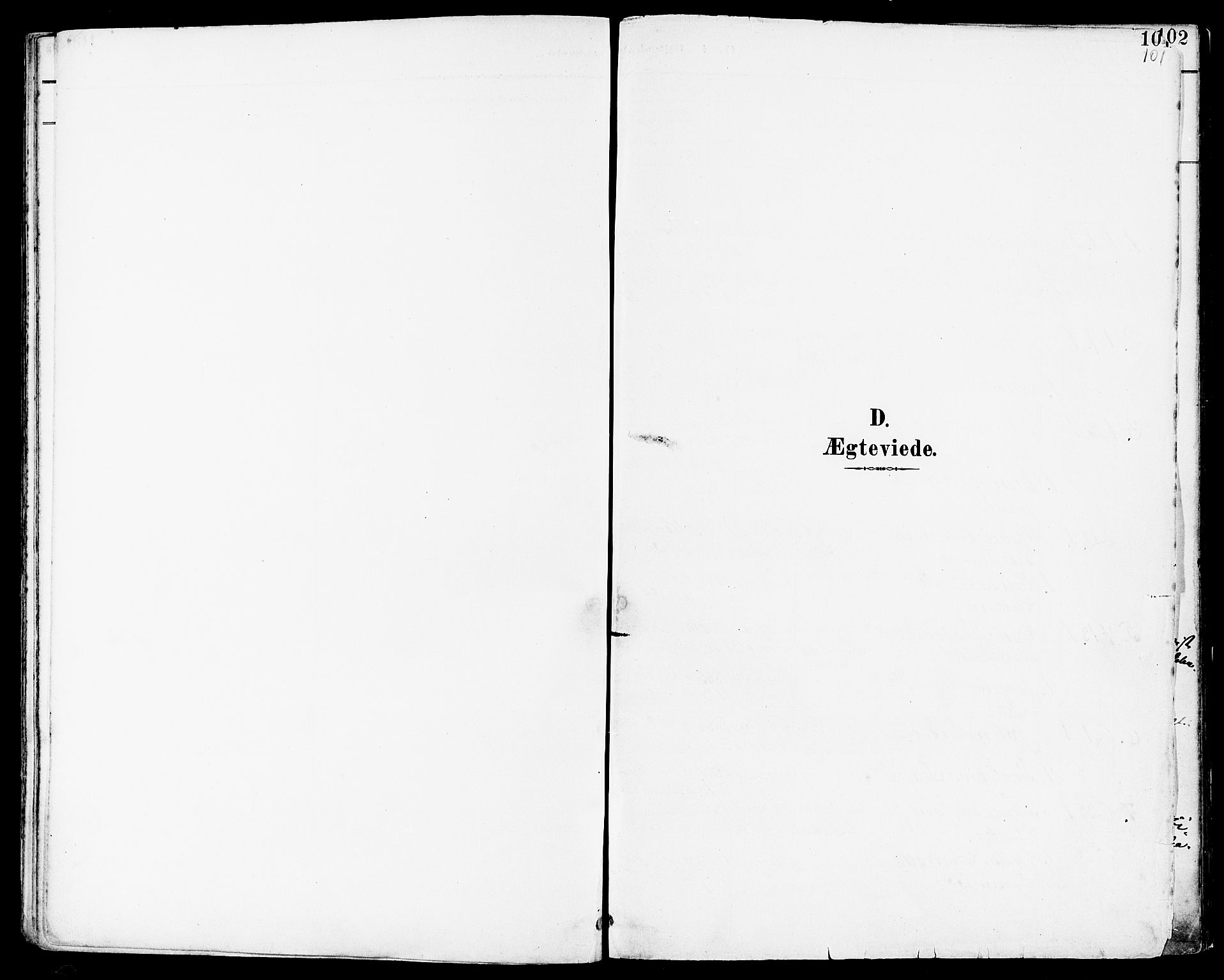 SAST, Høyland sokneprestkontor, 30BA/L0014: Ministerialbok nr. A 12, 1890-1898, s. 101