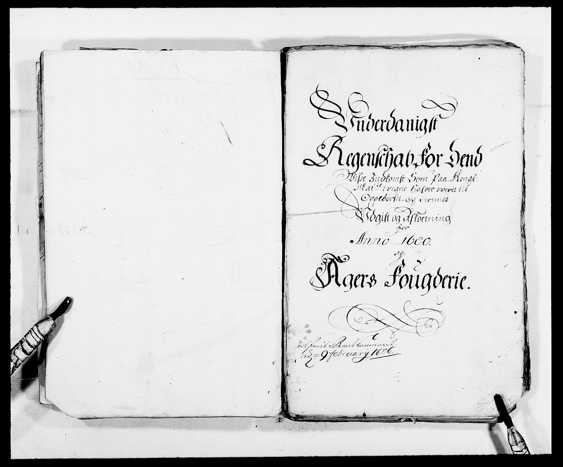 RA, Rentekammeret inntil 1814, Reviderte regnskaper, Fogderegnskap, R08/L0416: Fogderegnskap Aker, 1678-1681, s. 27