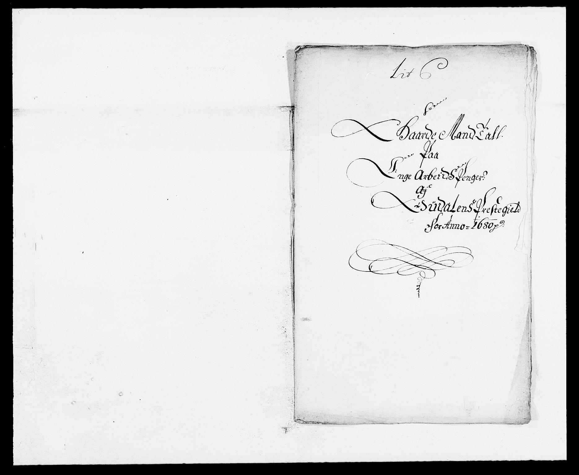 RA, Rentekammeret inntil 1814, Reviderte regnskaper, Fogderegnskap, R13/L0817: Fogderegnskap Solør, Odal og Østerdal, 1680, s. 169