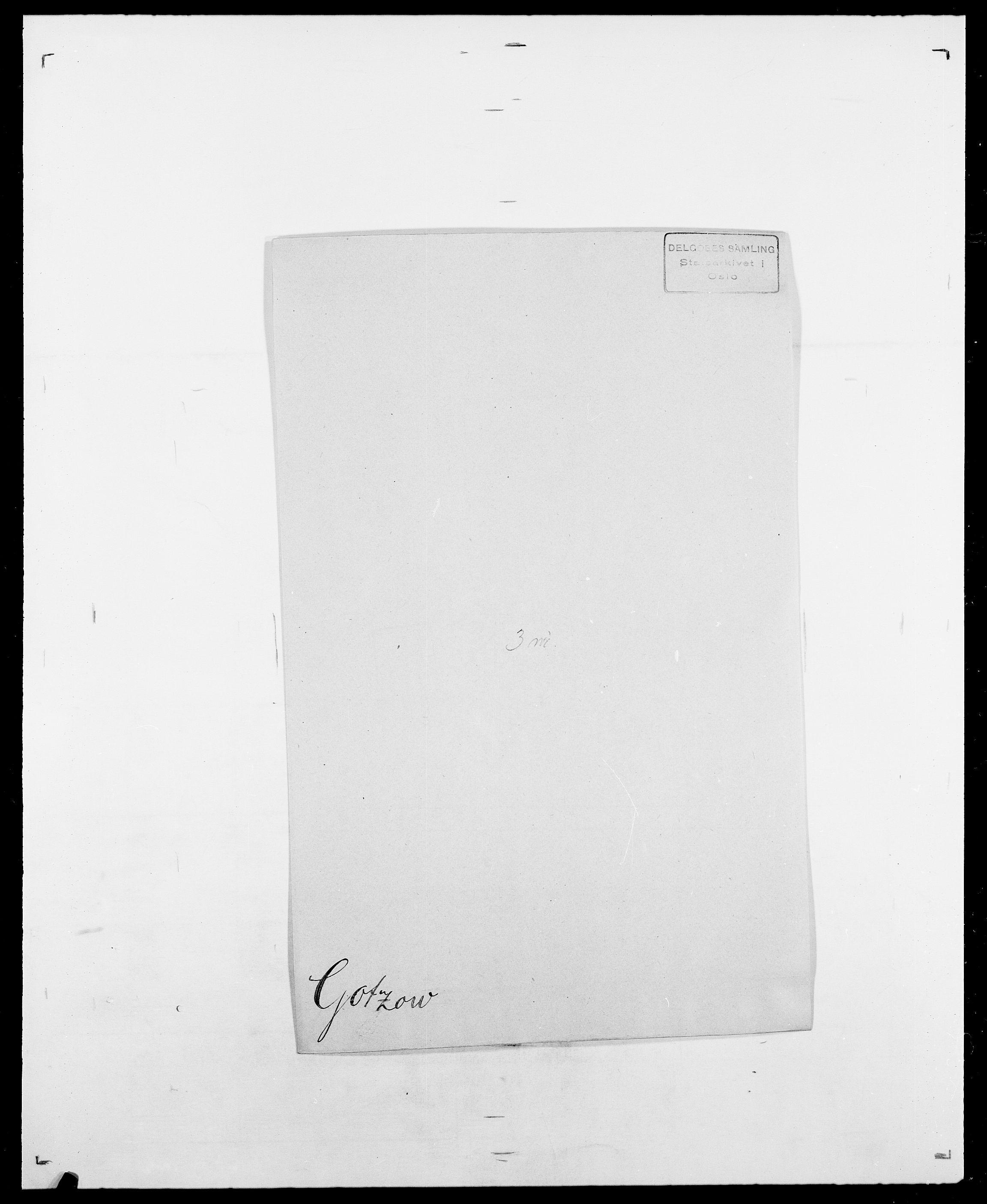 SAO, Delgobe, Charles Antoine - samling, D/Da/L0014: Giebdhausen - Grip, s. 414