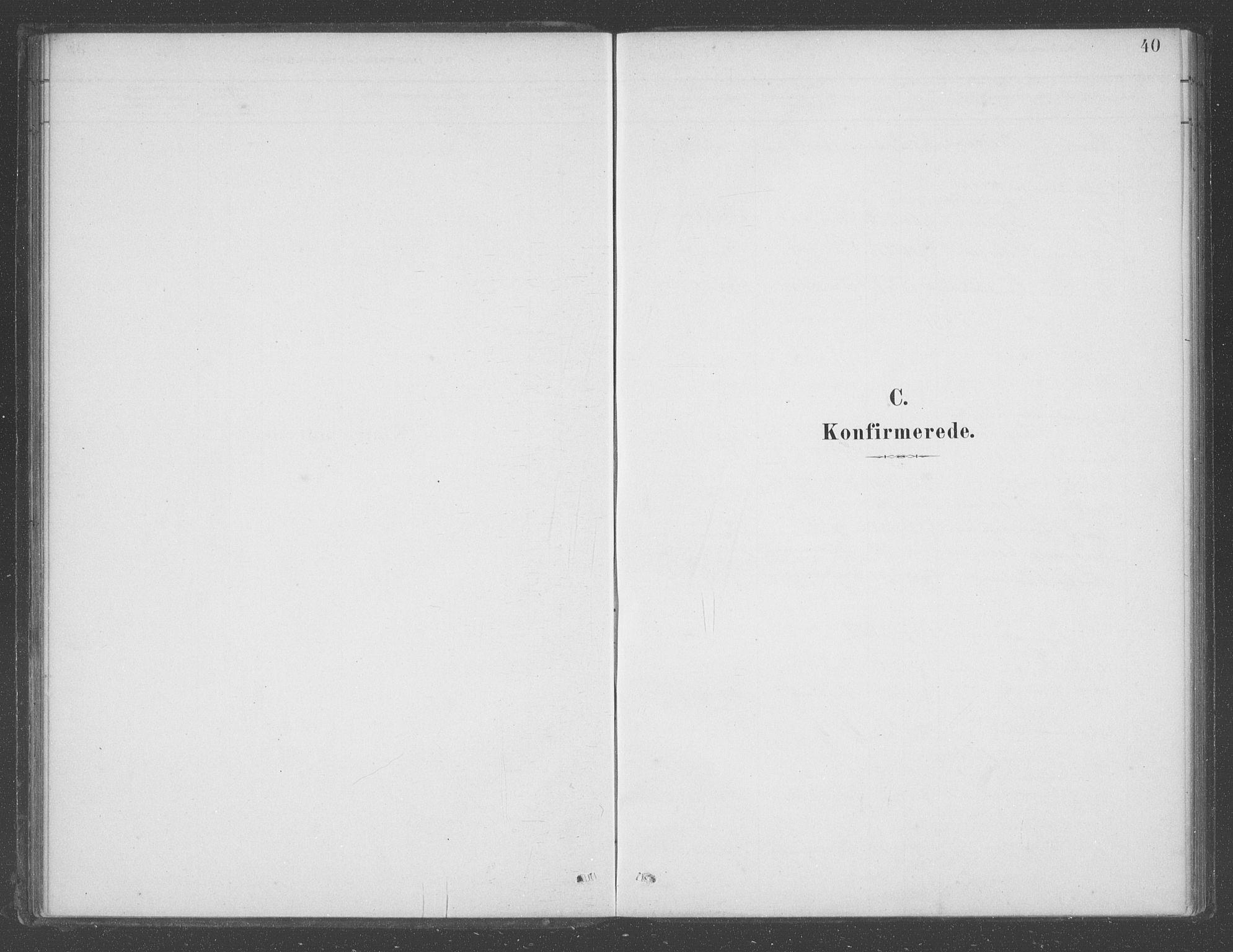SAB, Aurland Sokneprestembete*, Ministerialbok nr. D  1, 1880-1903, s. 40
