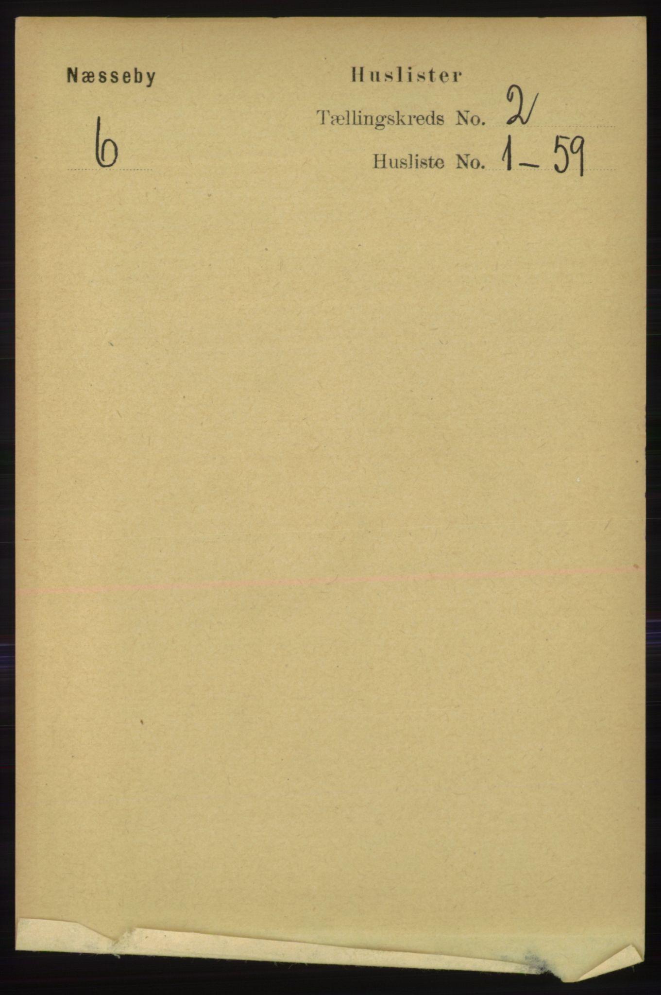 RA, Folketelling 1891 for 2027 Nesseby herred, 1891, s. 573