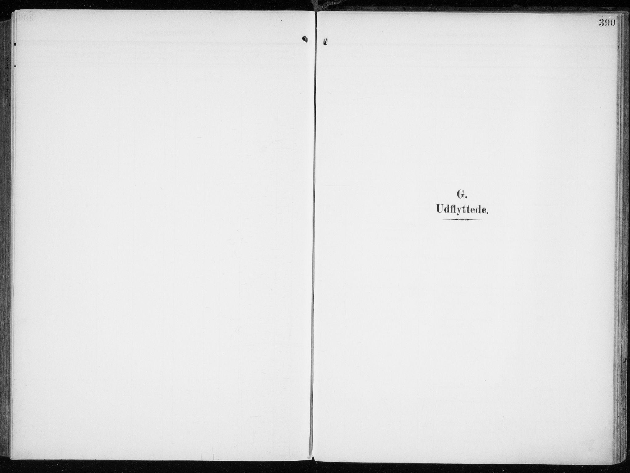 SATØ, Tromsøysund sokneprestkontor, G/Ga/L0007kirke: Ministerialbok nr. 7, 1907-1914, s. 390