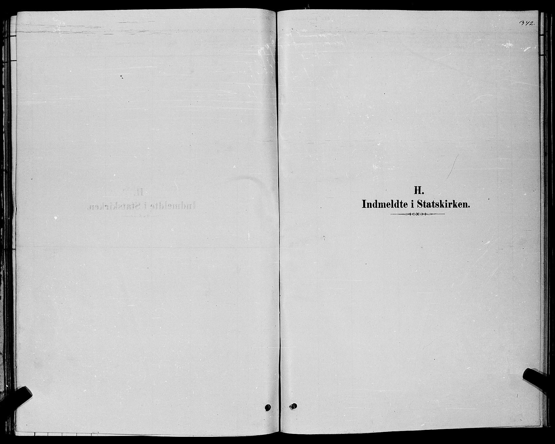 SAT, Ministerialprotokoller, klokkerbøker og fødselsregistre - Møre og Romsdal, 529/L0466: Klokkerbok nr. 529C03, 1878-1888, s. 342