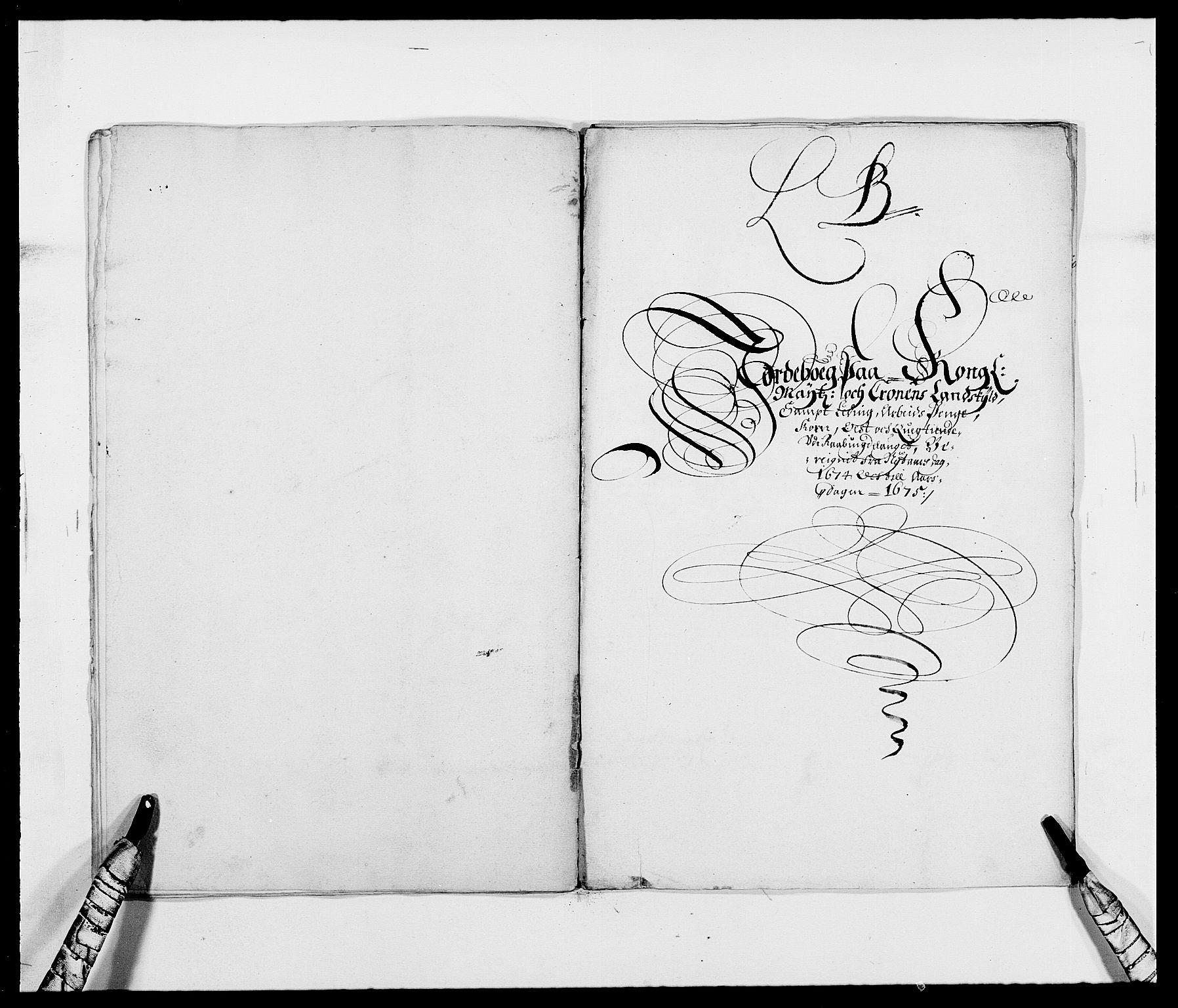 RA, Rentekammeret inntil 1814, Reviderte regnskaper, Fogderegnskap, R40/L2433: Fogderegnskap Råbyggelag, 1671-1674, s. 257