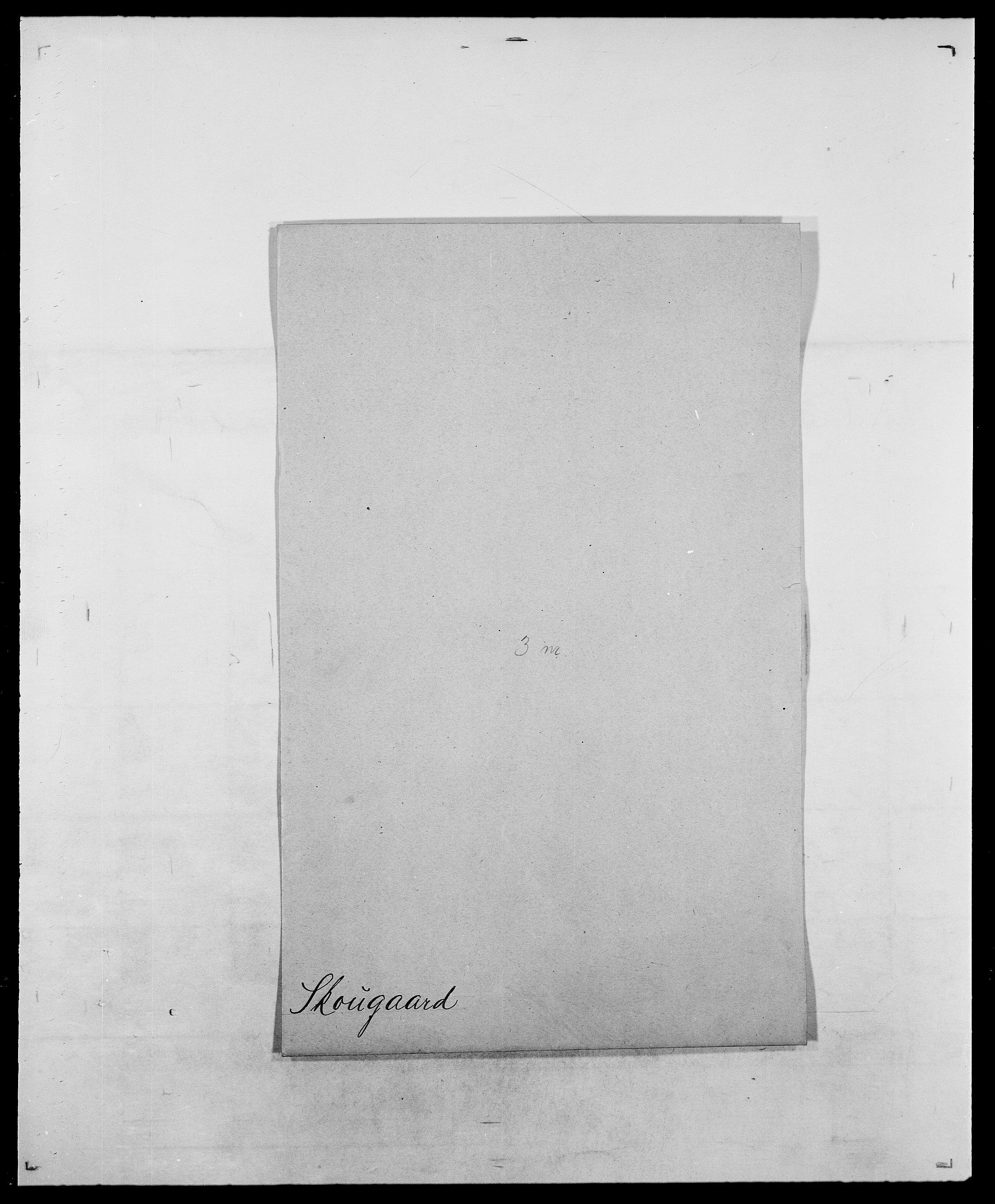 SAO, Delgobe, Charles Antoine - samling, D/Da/L0036: Skaanør - Staverskov, s. 59