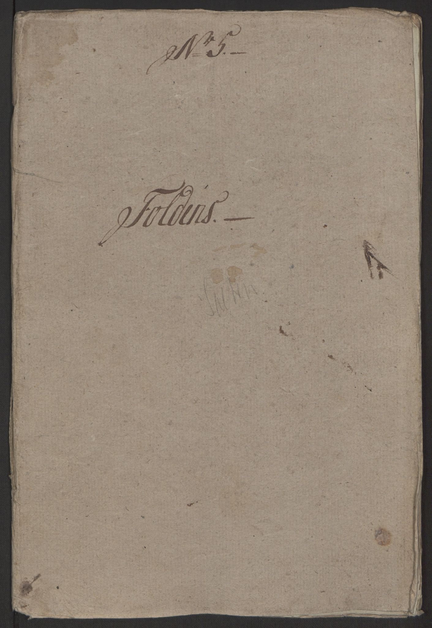 RA, Rentekammeret inntil 1814, Realistisk ordnet avdeling, Ol/L0022a: [Gg 10]: Ekstraskatten, 23.09.1762. Nordlands amt, 1762-1763, s. 85