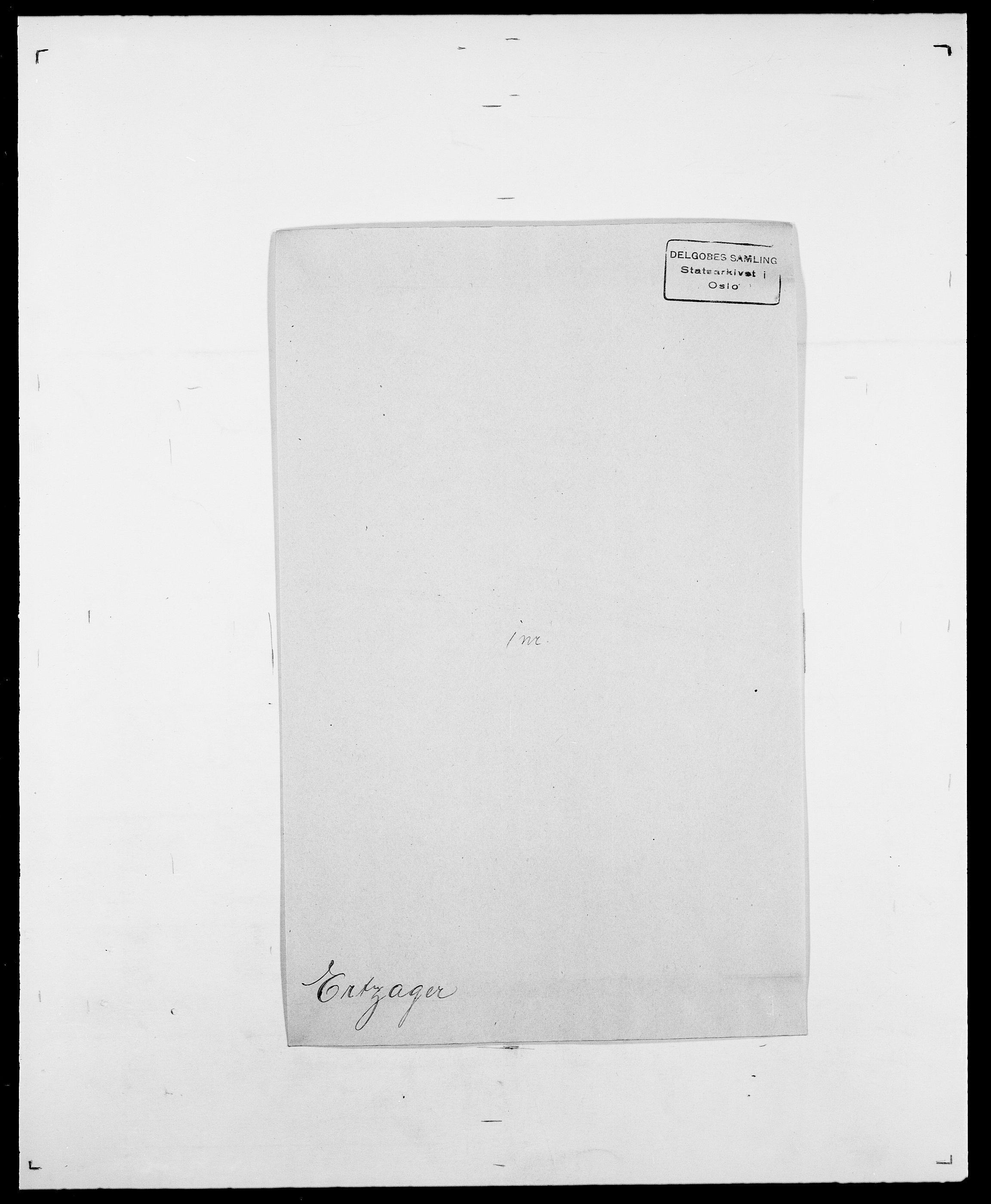 SAO, Delgobe, Charles Antoine - samling, D/Da/L0010: Dürendahl - Fagelund, s. 622