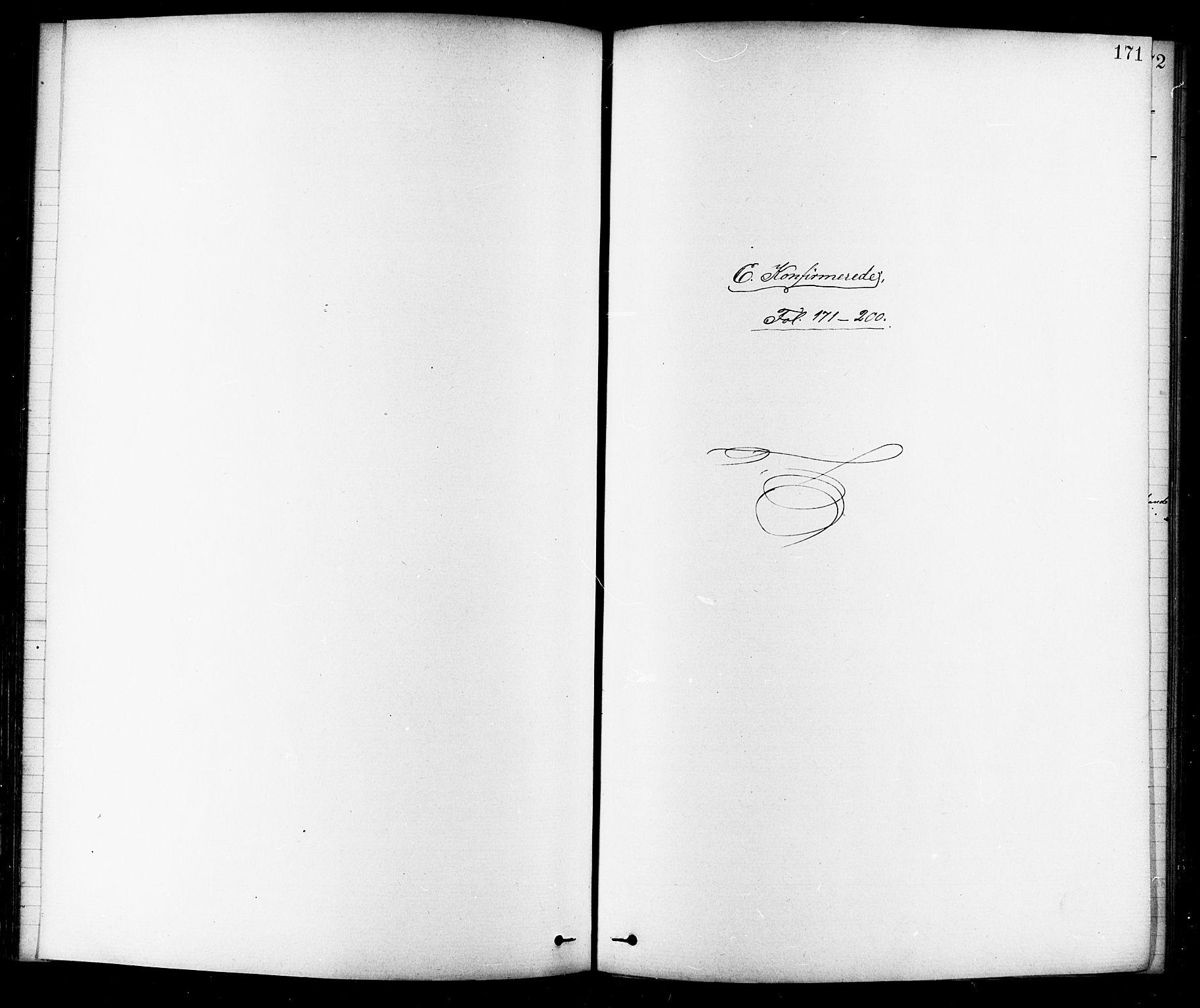 SAT, Ministerialprotokoller, klokkerbøker og fødselsregistre - Sør-Trøndelag, 691/L1094: Klokkerbok nr. 691C05, 1879-1911, s. 171