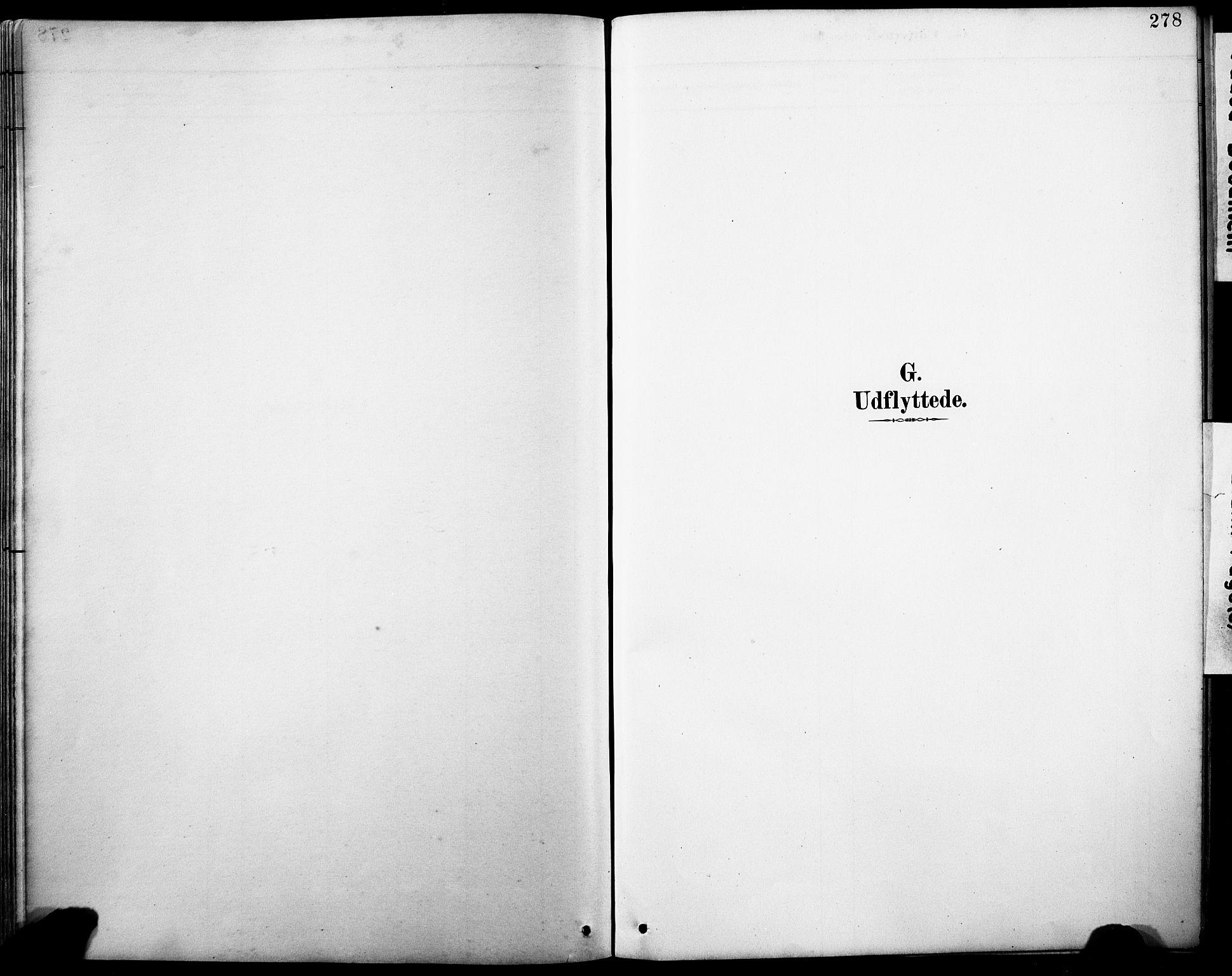 SAB, Askvoll sokneprestembete, H/Hab/Haba/L0003: Klokkerbok nr. A 3, 1886-1928, s. 278