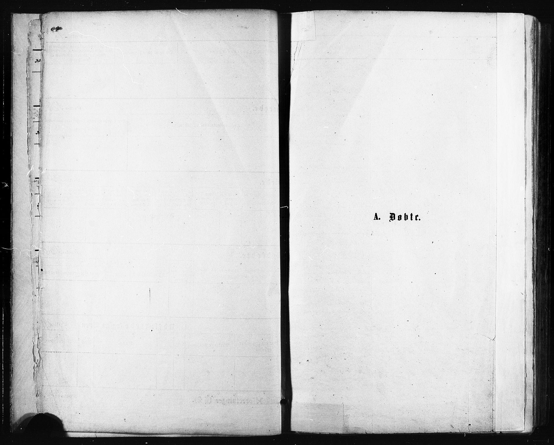 SATØ, Trondenes sokneprestkontor, H/Ha/L0013kirke: Ministerialbok nr. 13, 1870-1878