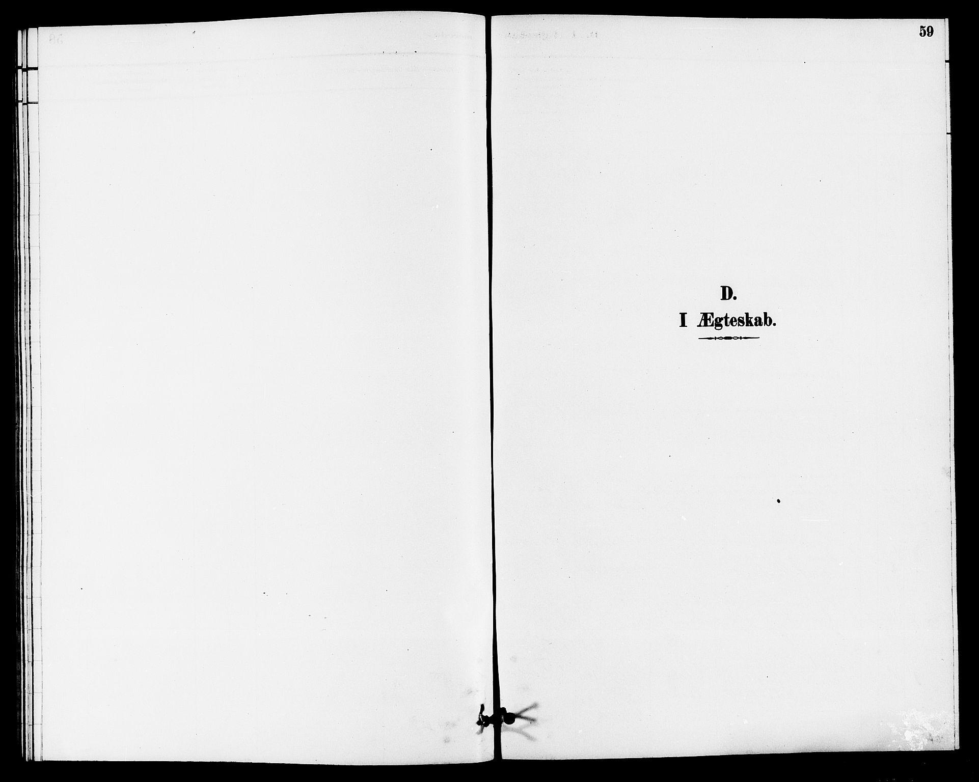 SAKO, Hjartdal kirkebøker, G/Gb/L0003: Klokkerbok nr. II 3, 1884-1899, s. 59