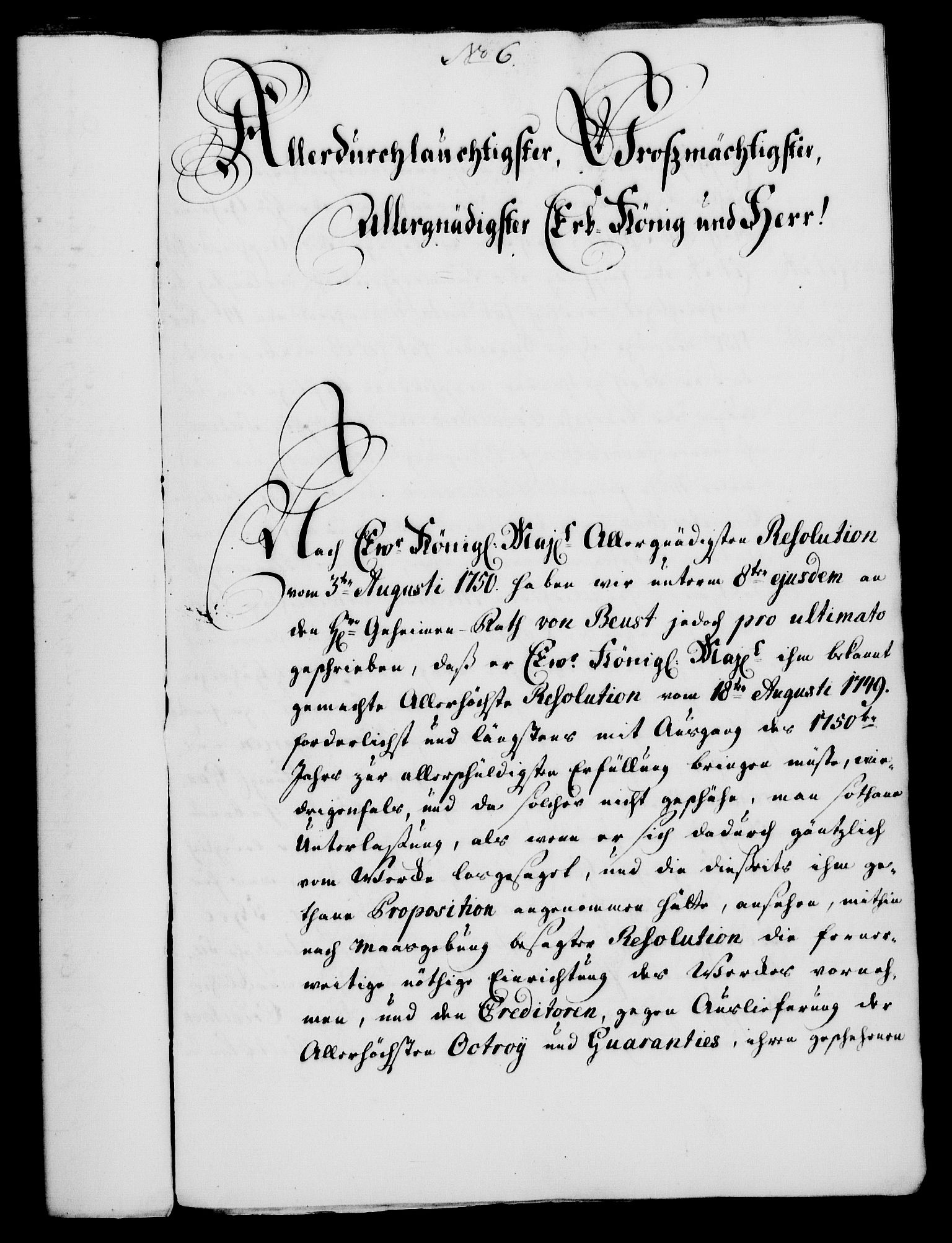 RA, Rentekammeret, Kammerkanselliet, G/Gf/Gfa/L0033: Norsk relasjons- og resolusjonsprotokoll (merket RK 52.33), 1751, s. 55