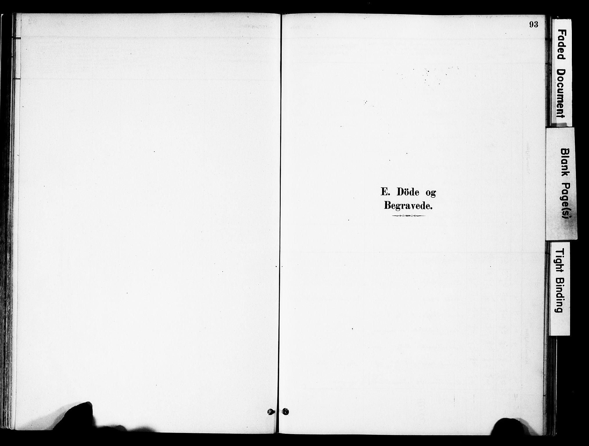 SAH, Vestre Slidre prestekontor, Ministerialbok nr. 5, 1881-1912, s. 93