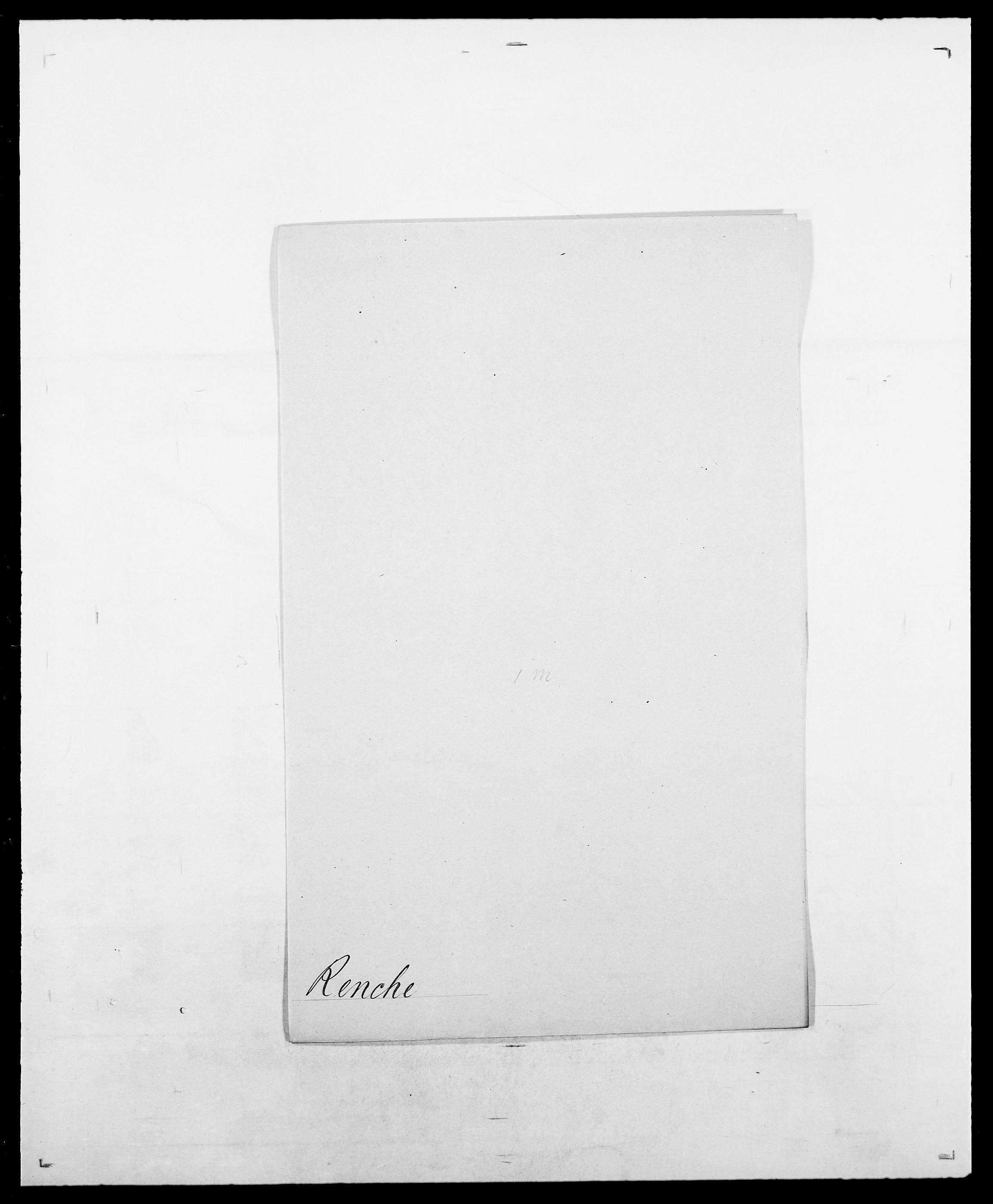 SAO, Delgobe, Charles Antoine - samling, D/Da/L0032: Rabakovsky - Rivertz, s. 417