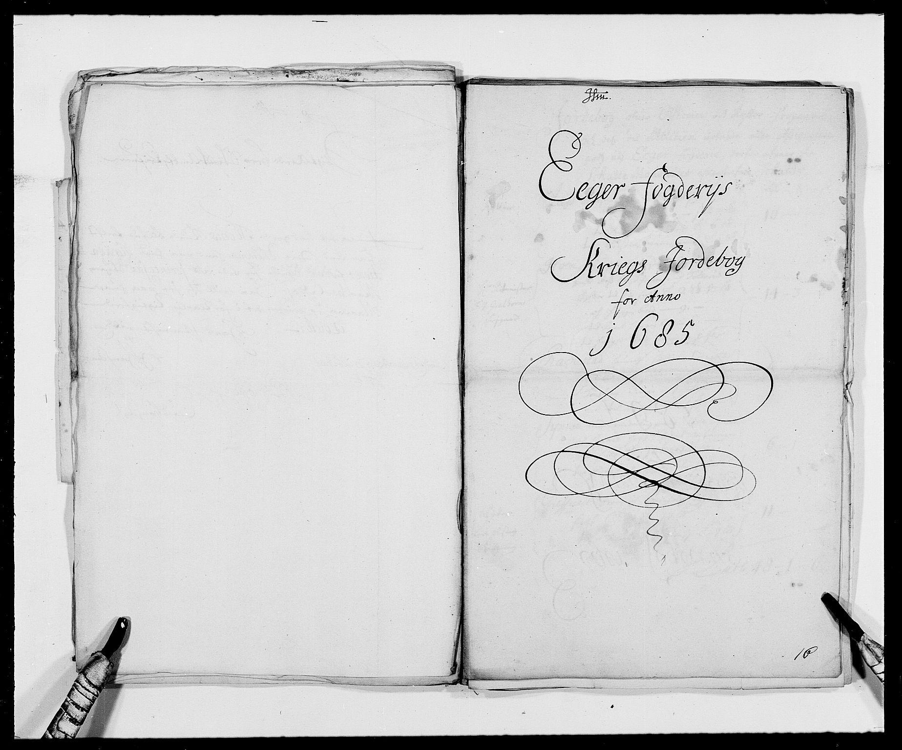 RA, Rentekammeret inntil 1814, Reviderte regnskaper, Fogderegnskap, R26/L1685: Fogderegnskap Eiker, 1679-1686, s. 278