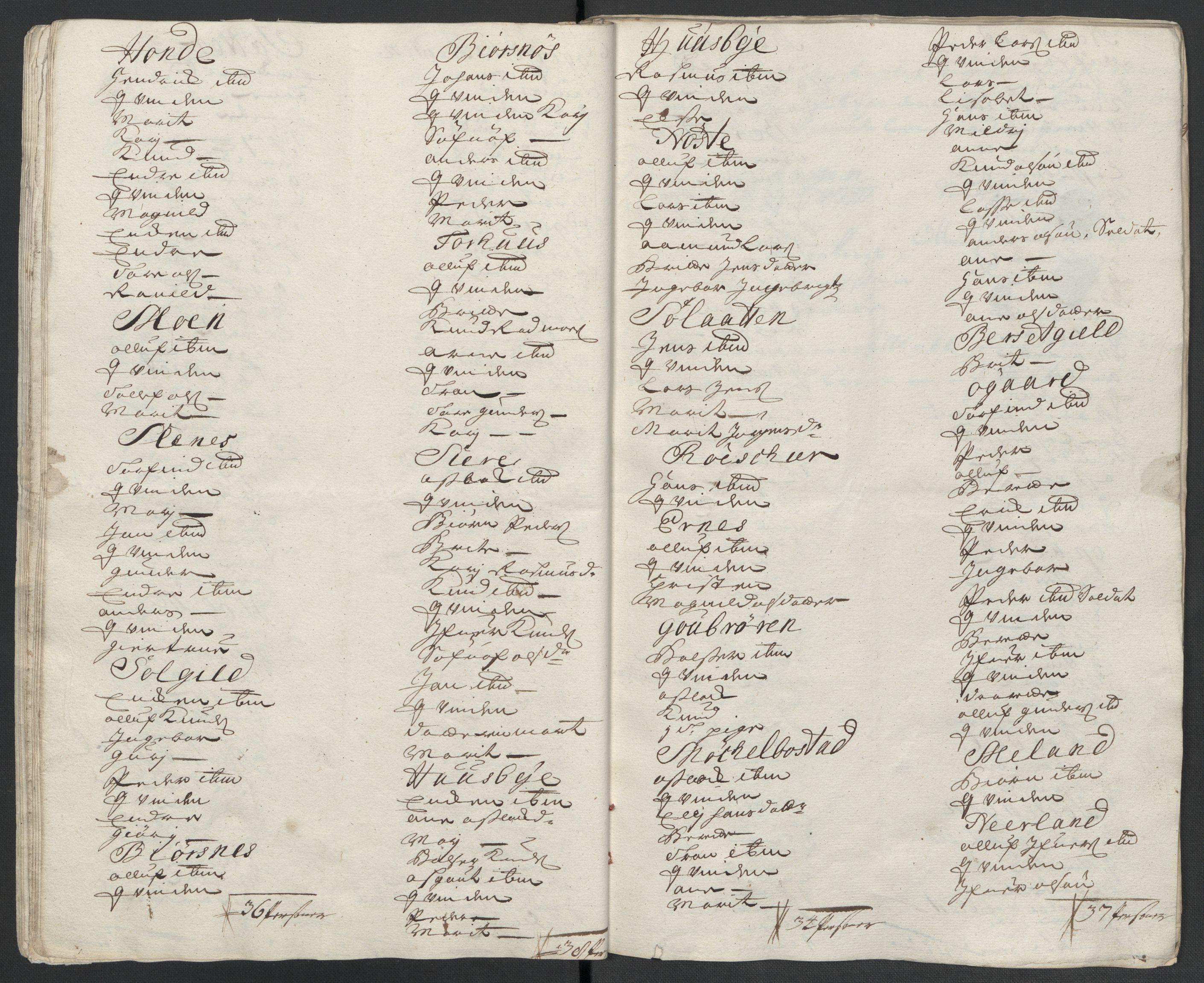 RA, Rentekammeret inntil 1814, Reviderte regnskaper, Fogderegnskap, R55/L3660: Fogderegnskap Romsdal, 1711, s. 184