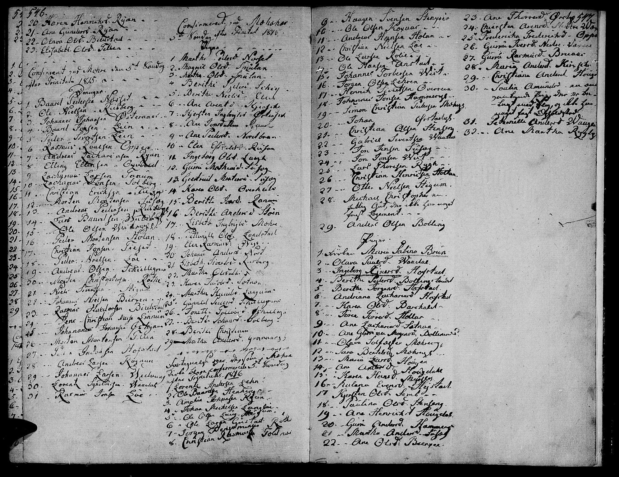 SAT, Ministerialprotokoller, klokkerbøker og fødselsregistre - Nord-Trøndelag, 735/L0332: Ministerialbok nr. 735A03, 1795-1816, s. 546-547