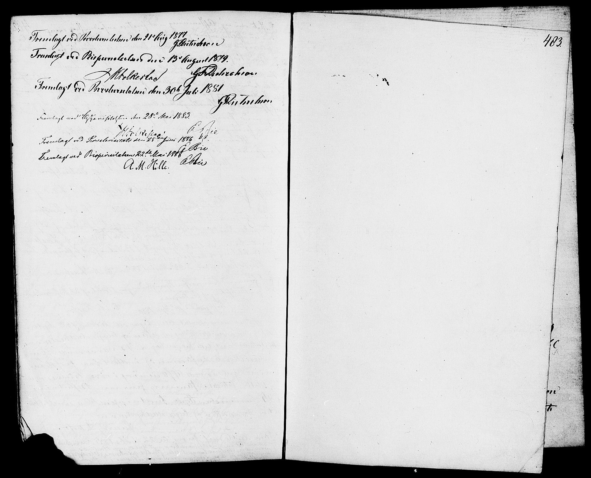 SAH, Biri prestekontor, Ministerialbok nr. 6, 1877-1886, s. 483