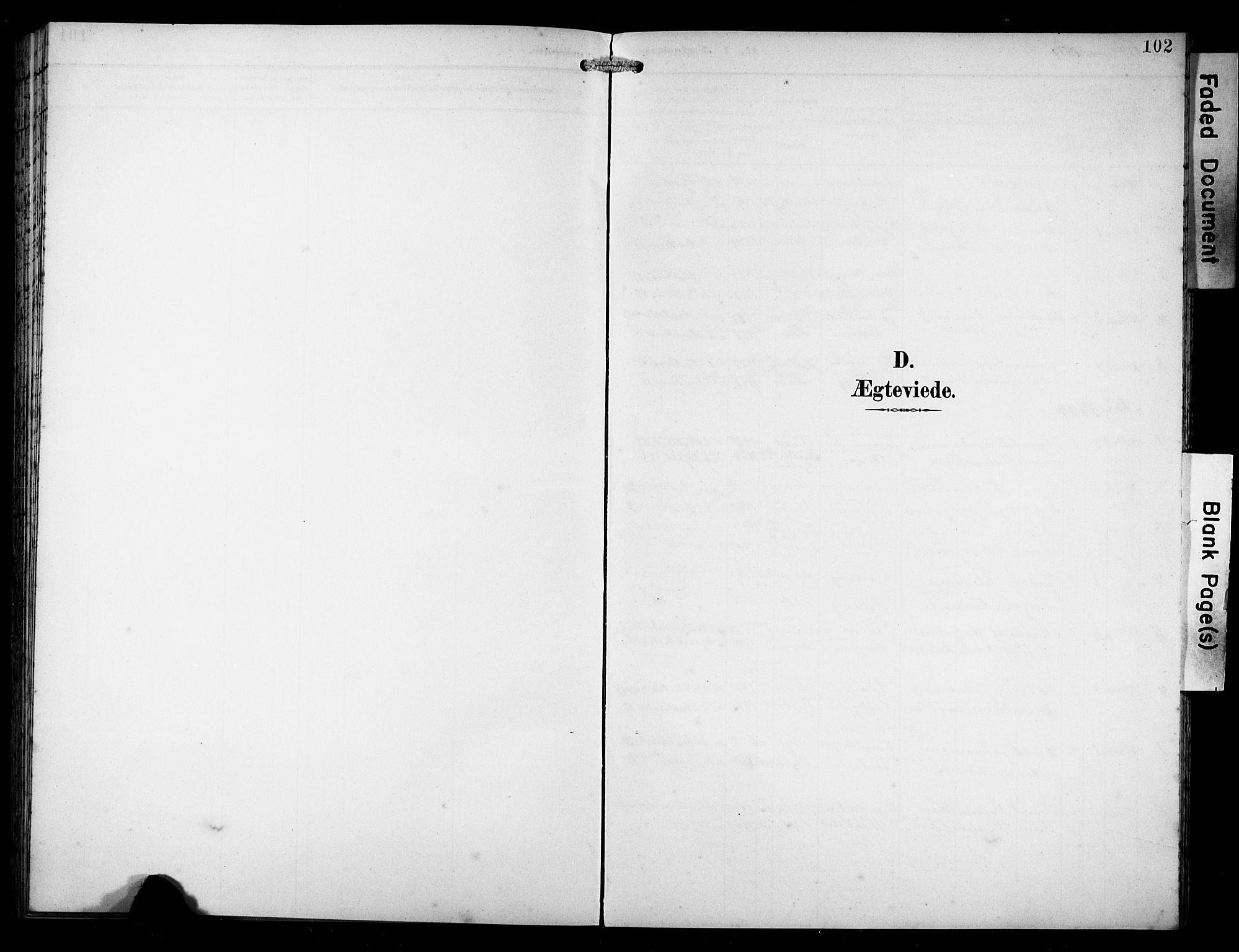 SAST, Avaldsnes sokneprestkontor, H/Ha/Hab/L0011: Klokkerbok nr. B 11, 1893-1929, s. 102