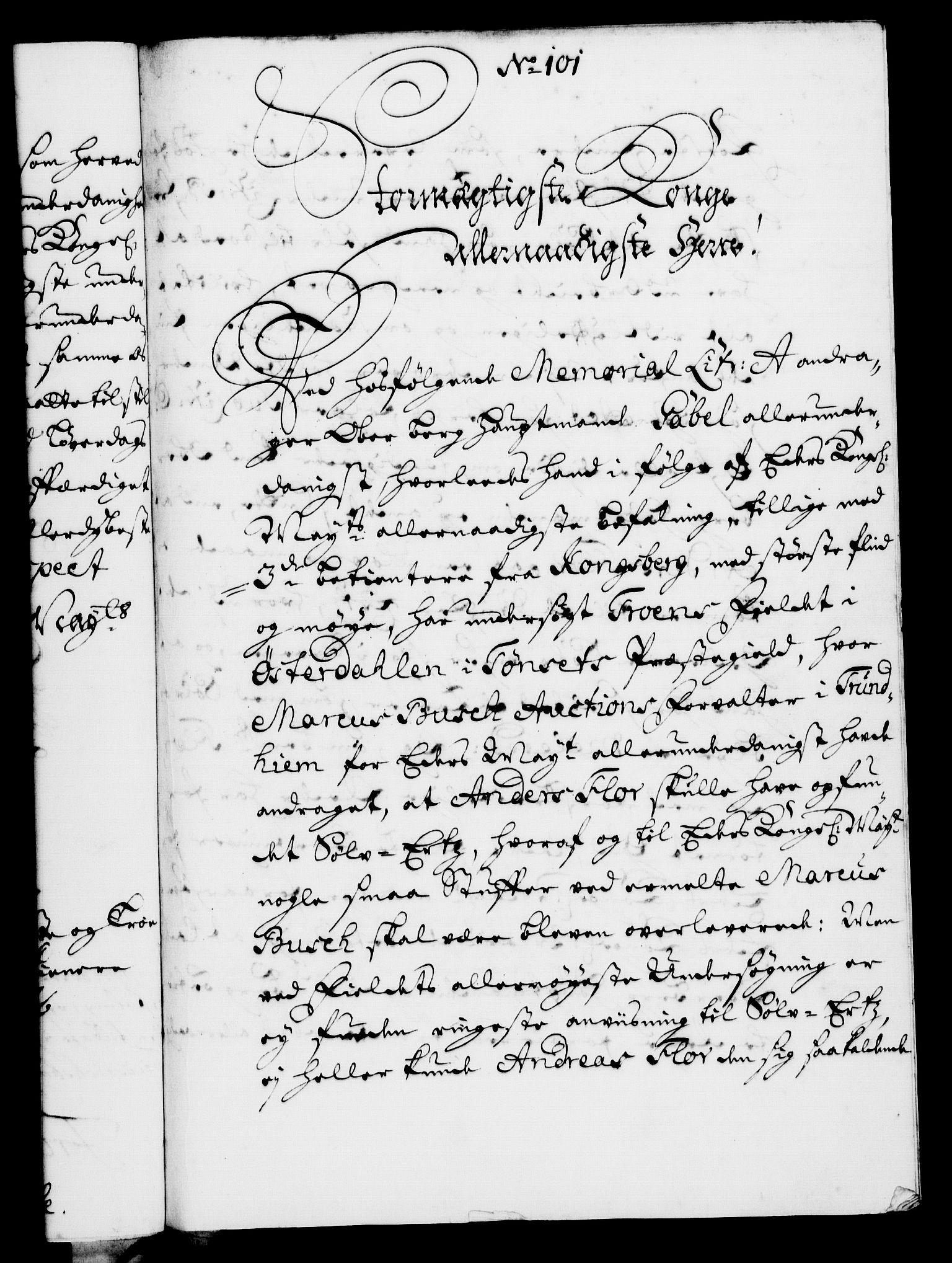 RA, Rentekammeret, Kammerkanselliet, G/Gf/Gfa/L0005: Norsk relasjons- og resolusjonsprotokoll (merket RK 52.5), 1722, s. 523