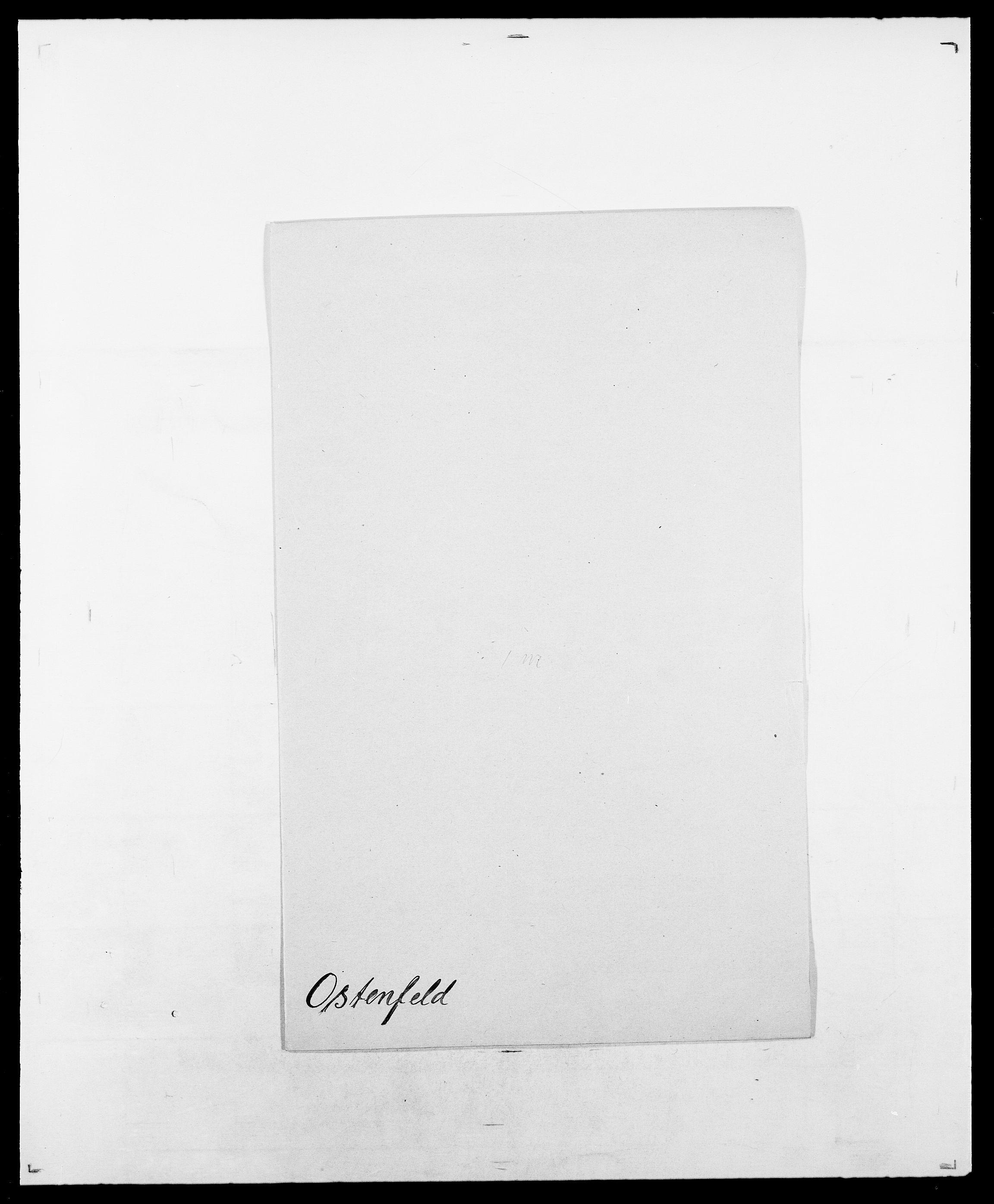 SAO, Delgobe, Charles Antoine - samling, D/Da/L0029: Obel - Oxholm, s. 452