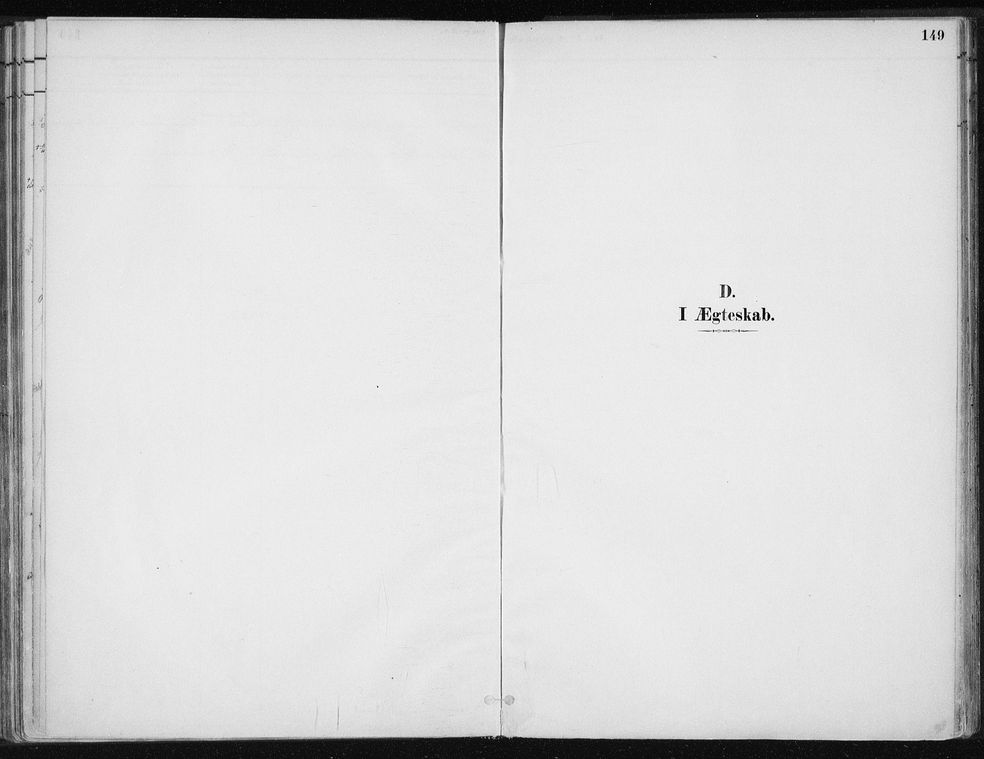 SAT, Ministerialprotokoller, klokkerbøker og fødselsregistre - Nord-Trøndelag, 701/L0010: Ministerialbok nr. 701A10, 1883-1899, s. 149