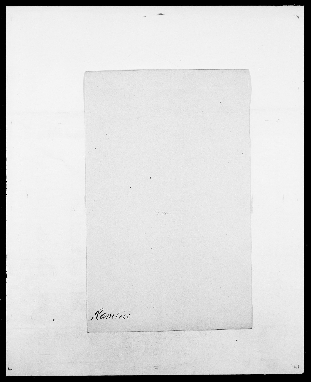 SAO, Delgobe, Charles Antoine - samling, D/Da/L0032: Rabakovsky - Rivertz, s. 67