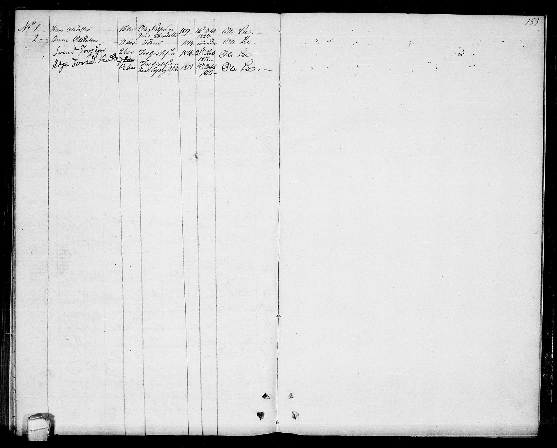 SAKO, Seljord kirkebøker, F/Fa/L0009: Ministerialbok nr. I 9, 1801-1814, s. 183