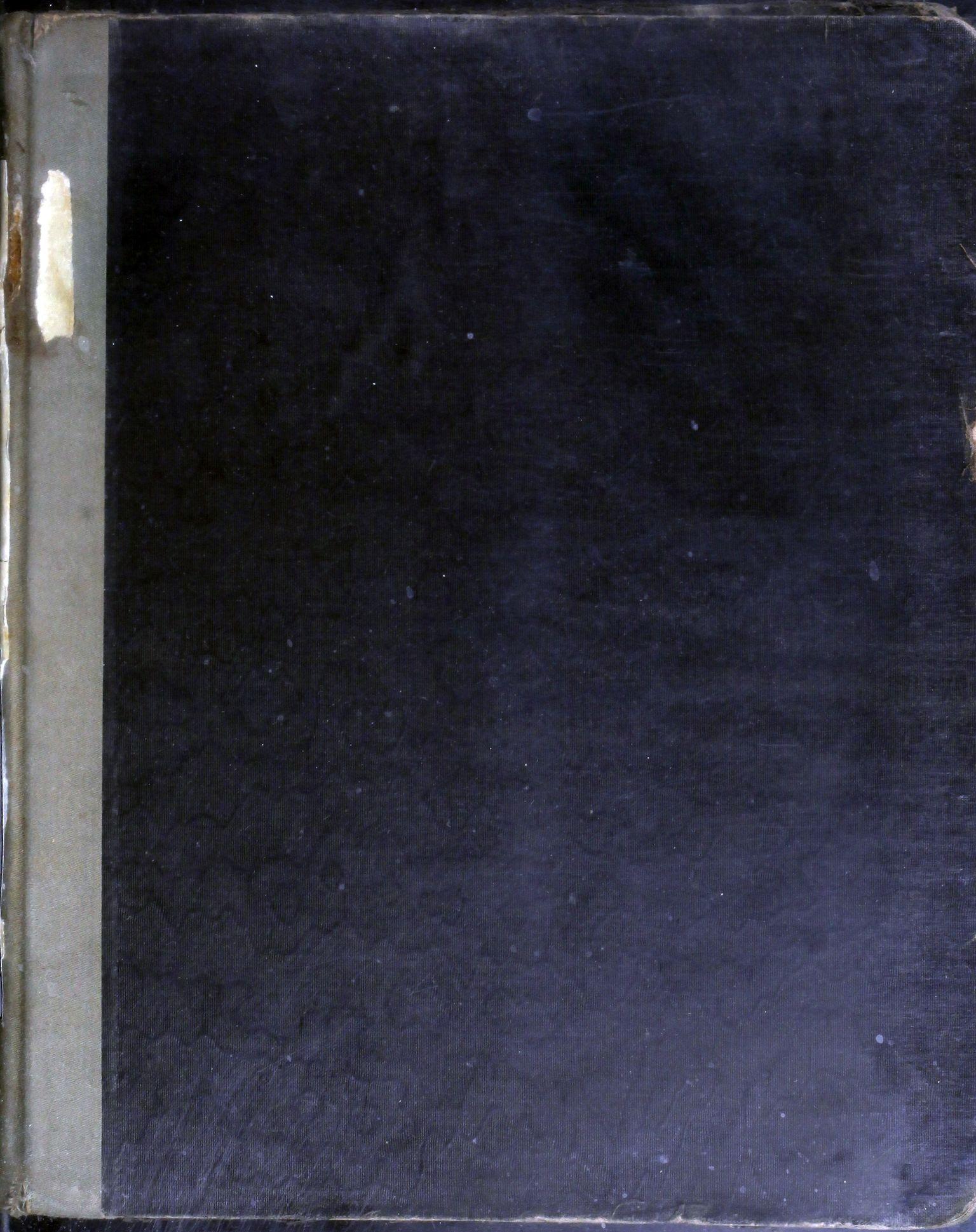 AIN, A/S Sulitjelma Gruber, B/Ba/L0018: Kopibok - Diverse adressater, 1904-1905