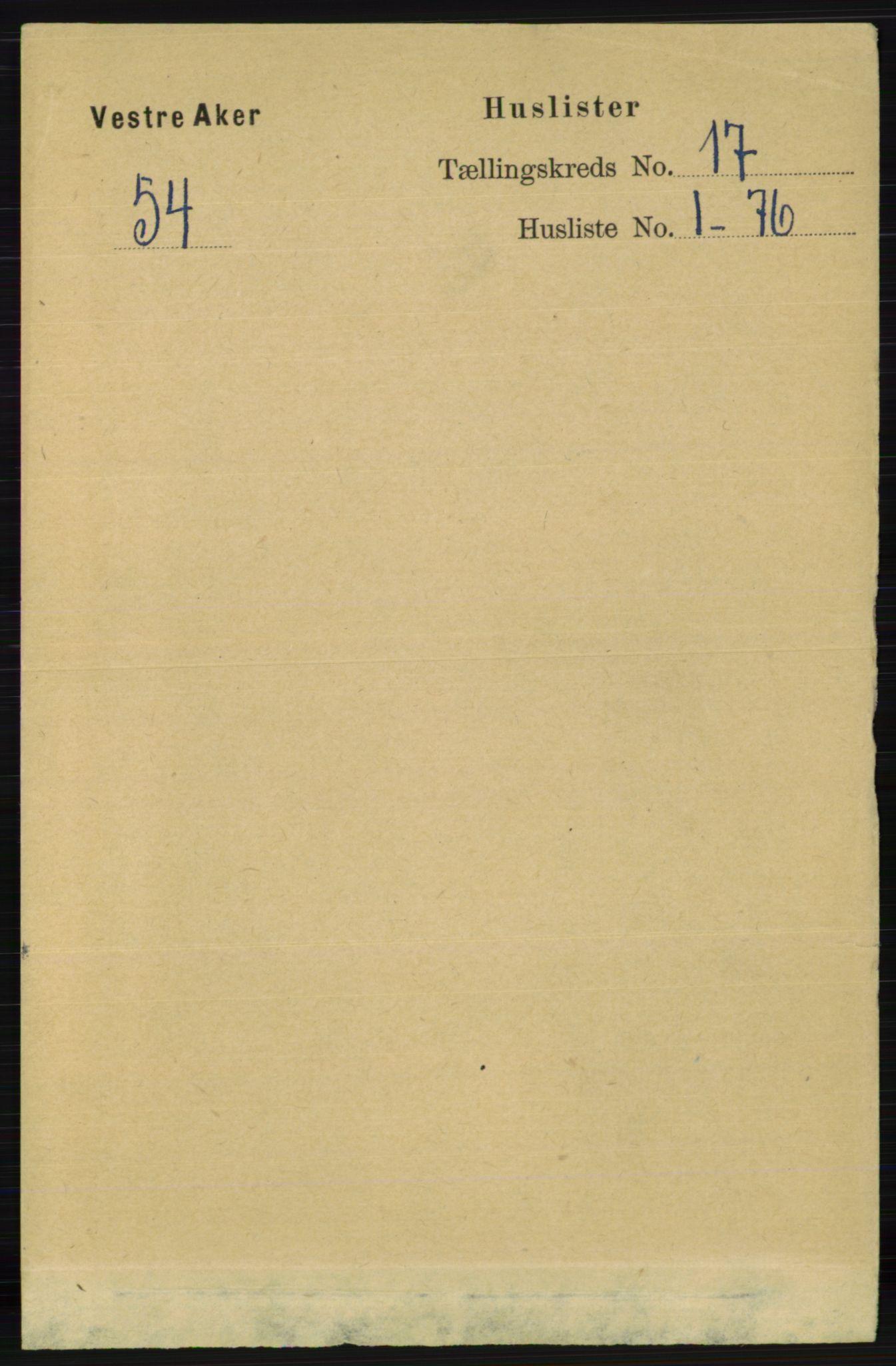 RA, Folketelling 1891 for 0218 Aker herred, 1891, s. 15770