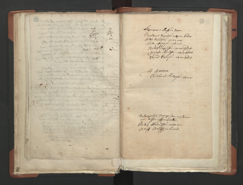 RA, Sogneprestenes manntall 1664-1666, nr. 10: Tønsberg prosti, 1664-1666, s. 52-53