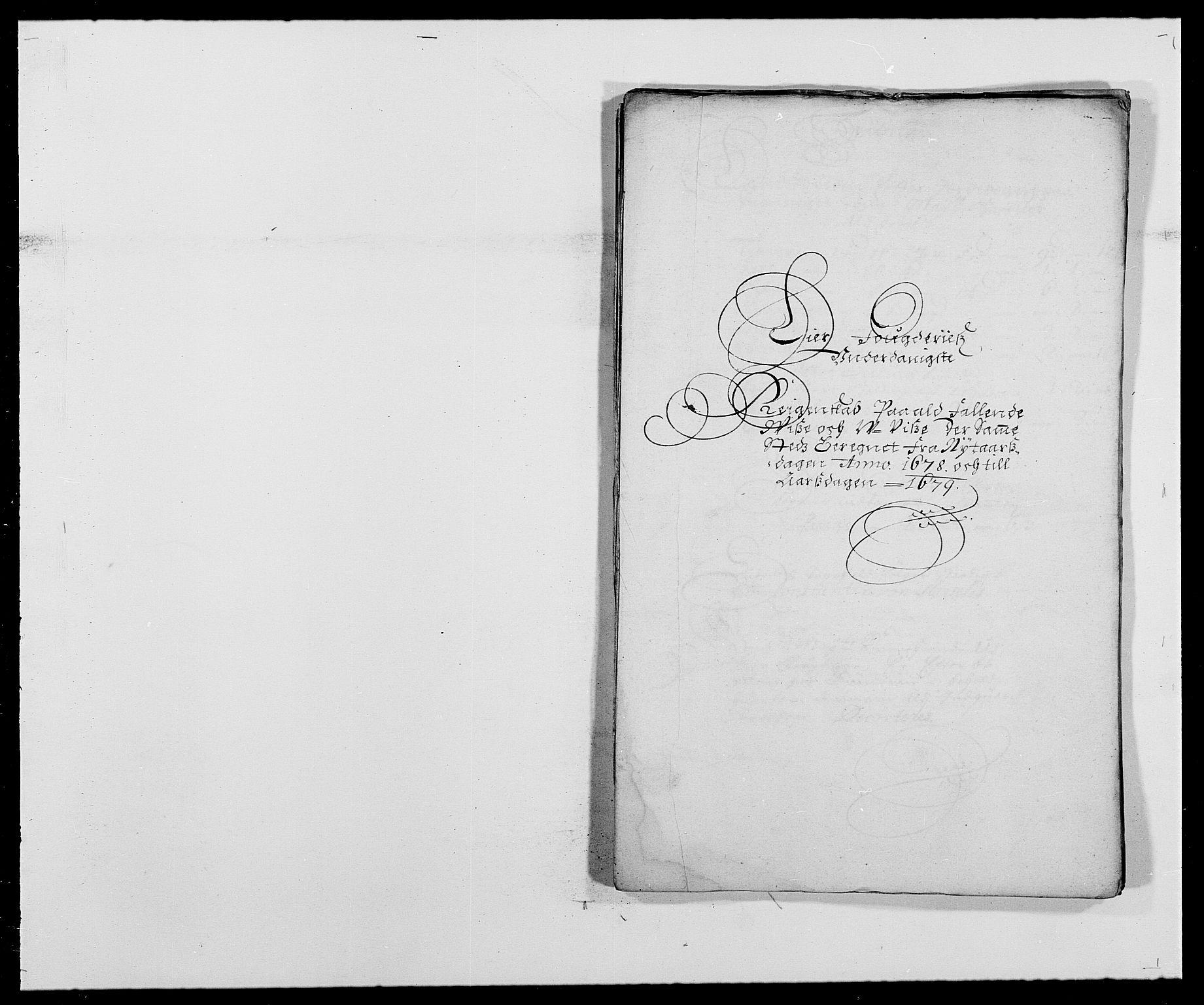 RA, Rentekammeret inntil 1814, Reviderte regnskaper, Fogderegnskap, R27/L1687: Fogderegnskap Lier, 1678-1686, s. 303