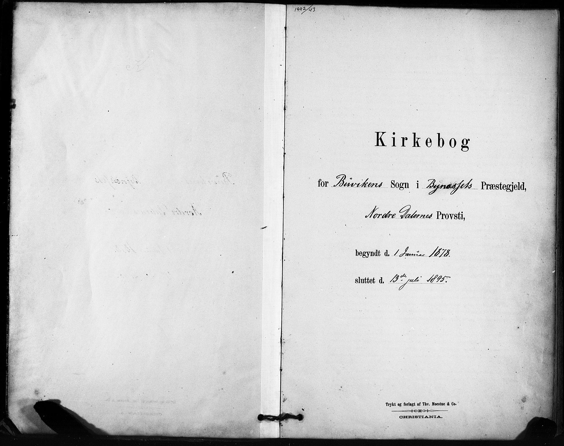 SAT, Ministerialprotokoller, klokkerbøker og fødselsregistre - Sør-Trøndelag, 666/L0786: Ministerialbok nr. 666A04, 1878-1895