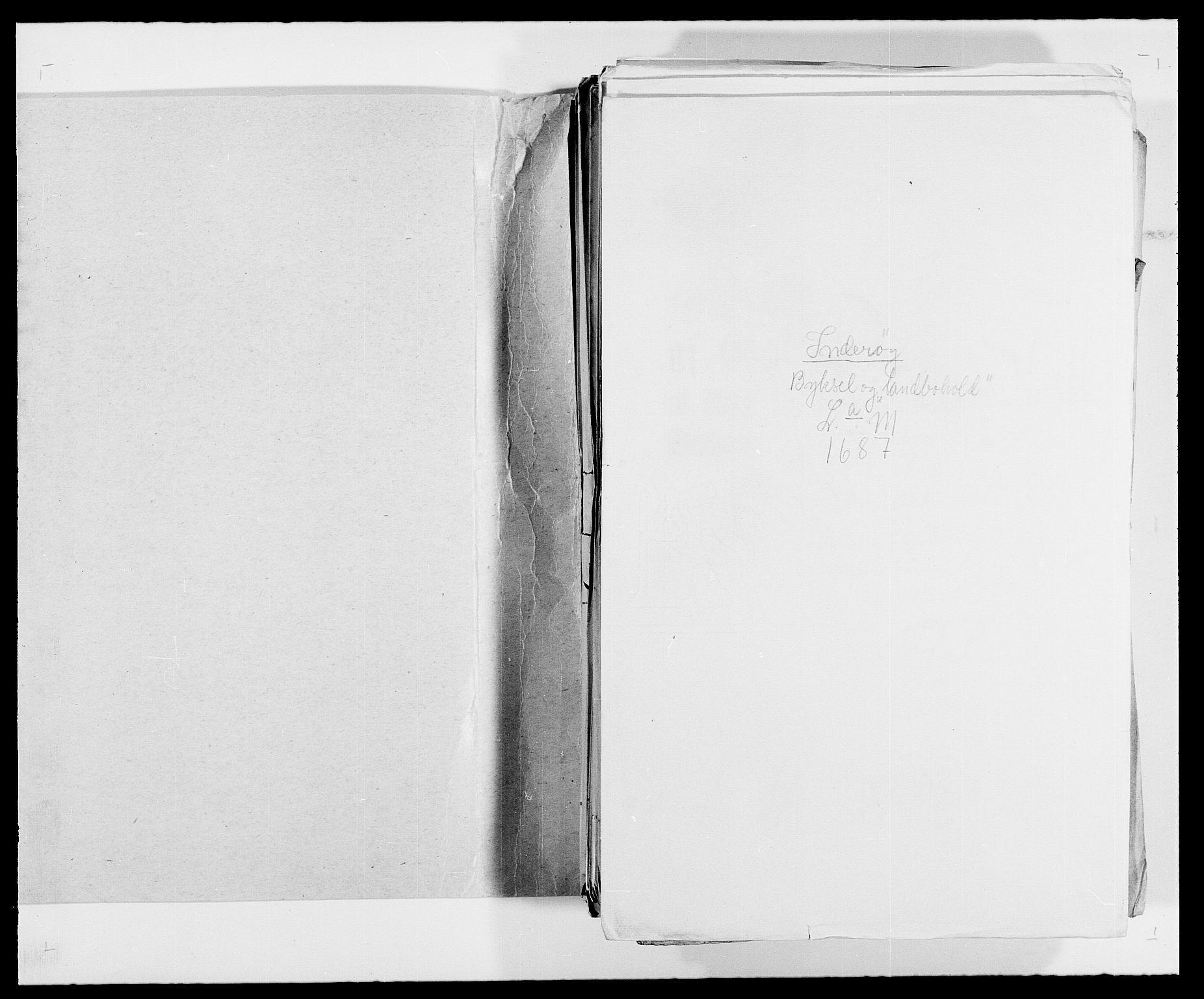 RA, Rentekammeret inntil 1814, Reviderte regnskaper, Fogderegnskap, R63/L4306: Fogderegnskap Inderøy, 1687-1689, s. 167