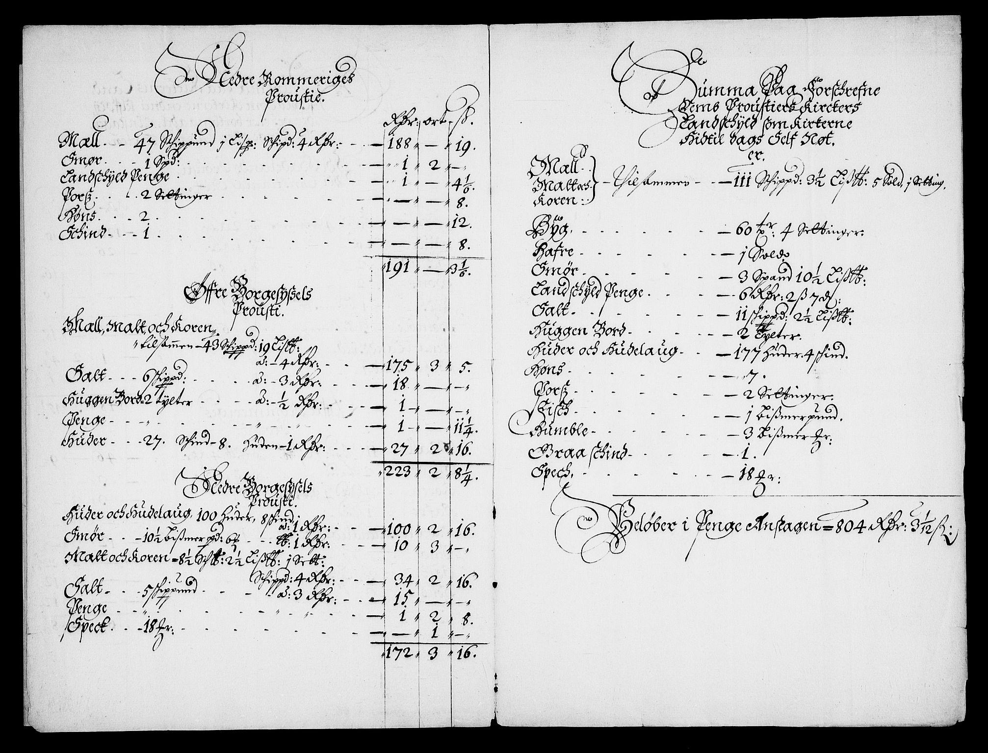 RA, Danske Kanselli, Skapsaker, G/L0019: Tillegg til skapsakene, 1616-1753, s. 286