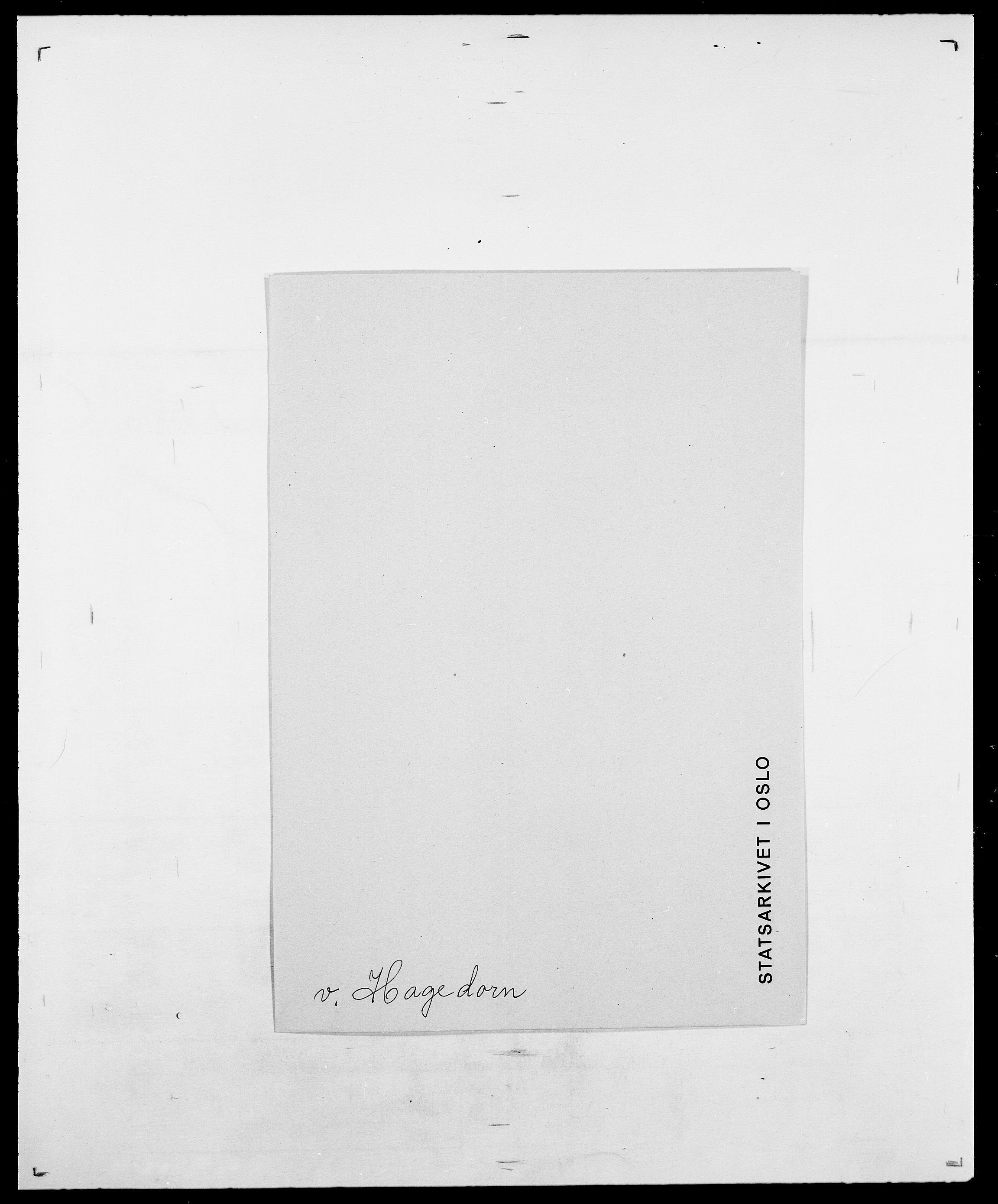SAO, Delgobe, Charles Antoine - samling, D/Da/L0015: Grodtshilling - Halvorsæth, s. 660