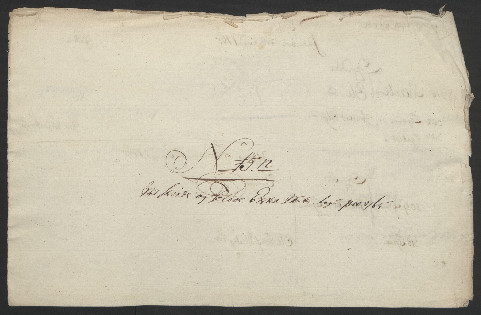 RA, Rentekammeret inntil 1814, Reviderte regnskaper, Fogderegnskap, R61/L4180: Ekstraskatten Strinda og Selbu, 1762-1767, s. 195