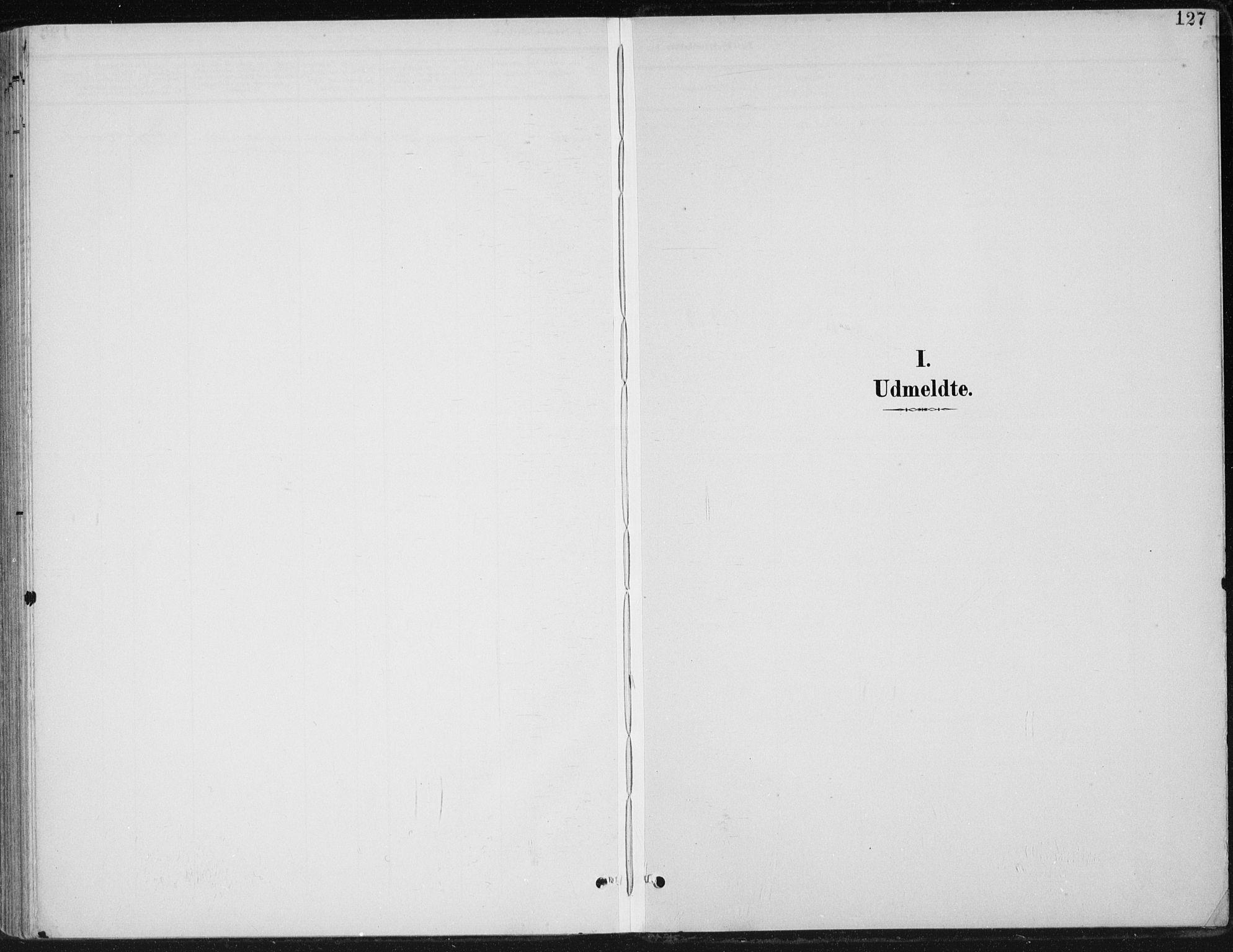 SAH, Østre Gausdal prestekontor, Ministerialbok nr. 5, 1902-1920, s. 127