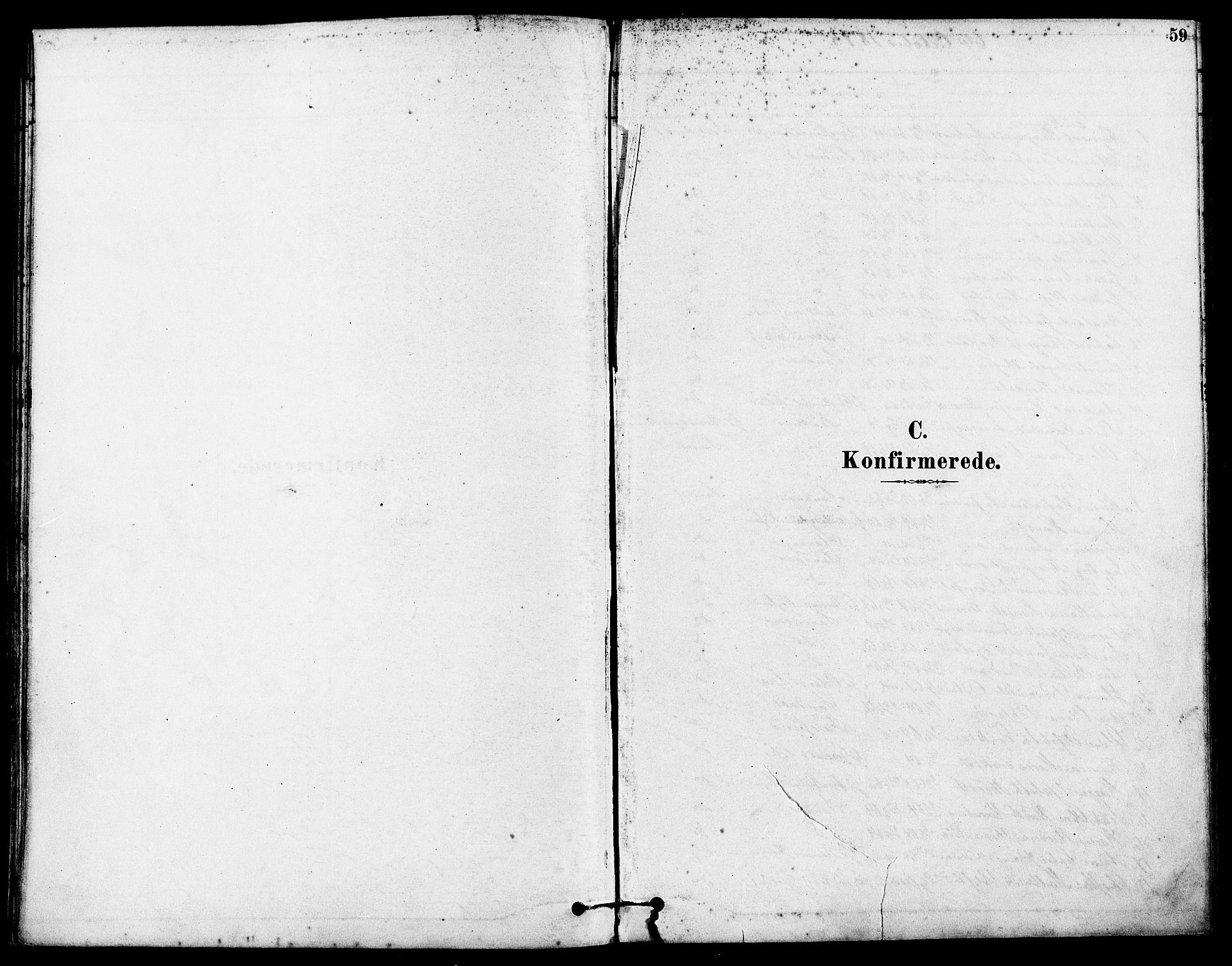 SAST, Høyland sokneprestkontor, 30BA/L0012: Ministerialbok nr. A 11, 1878-1889, s. 59