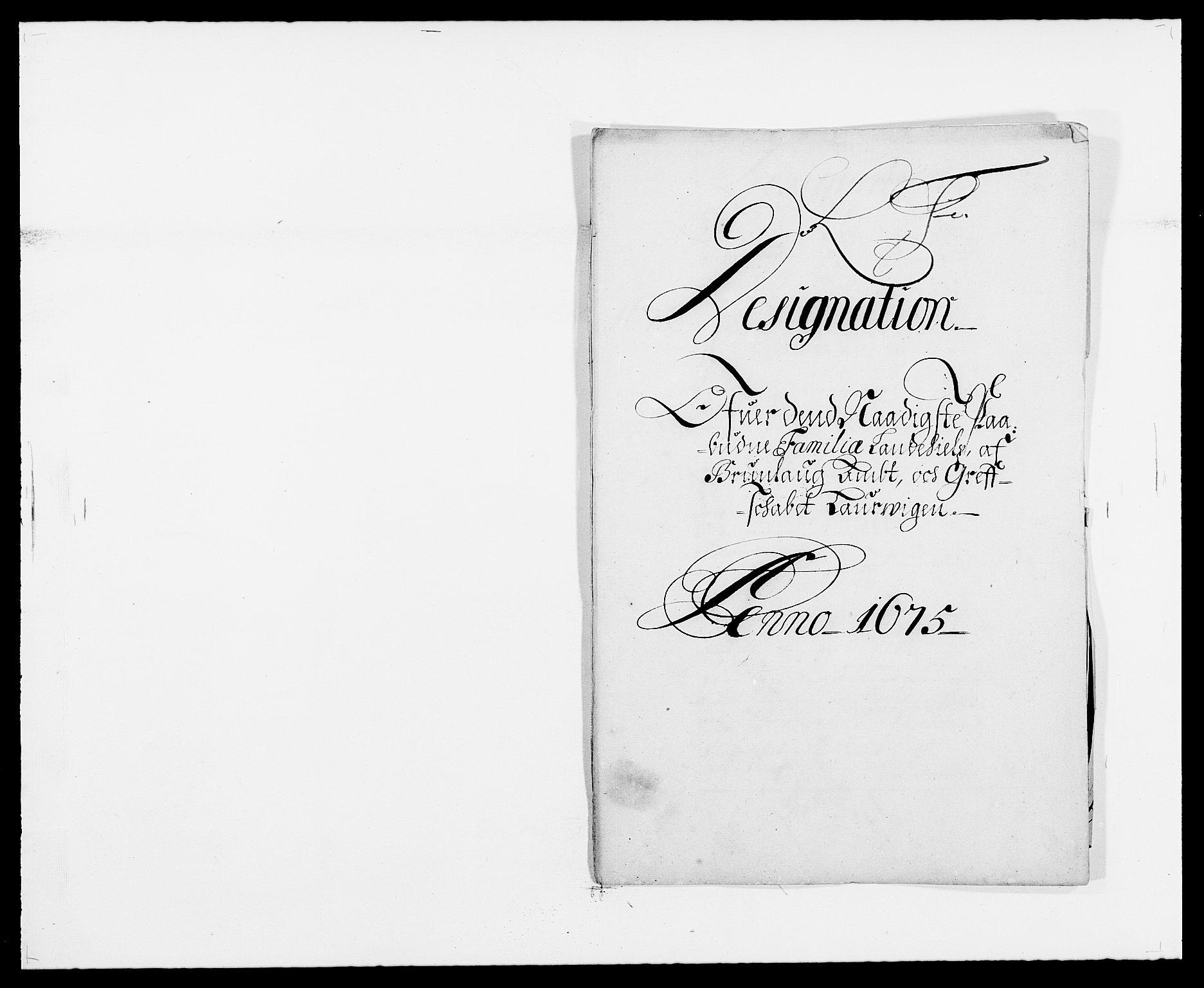 RA, Rentekammeret inntil 1814, Reviderte regnskaper, Fogderegnskap, R33/L1967: Fogderegnskap Larvik grevskap, 1675-1687, s. 220