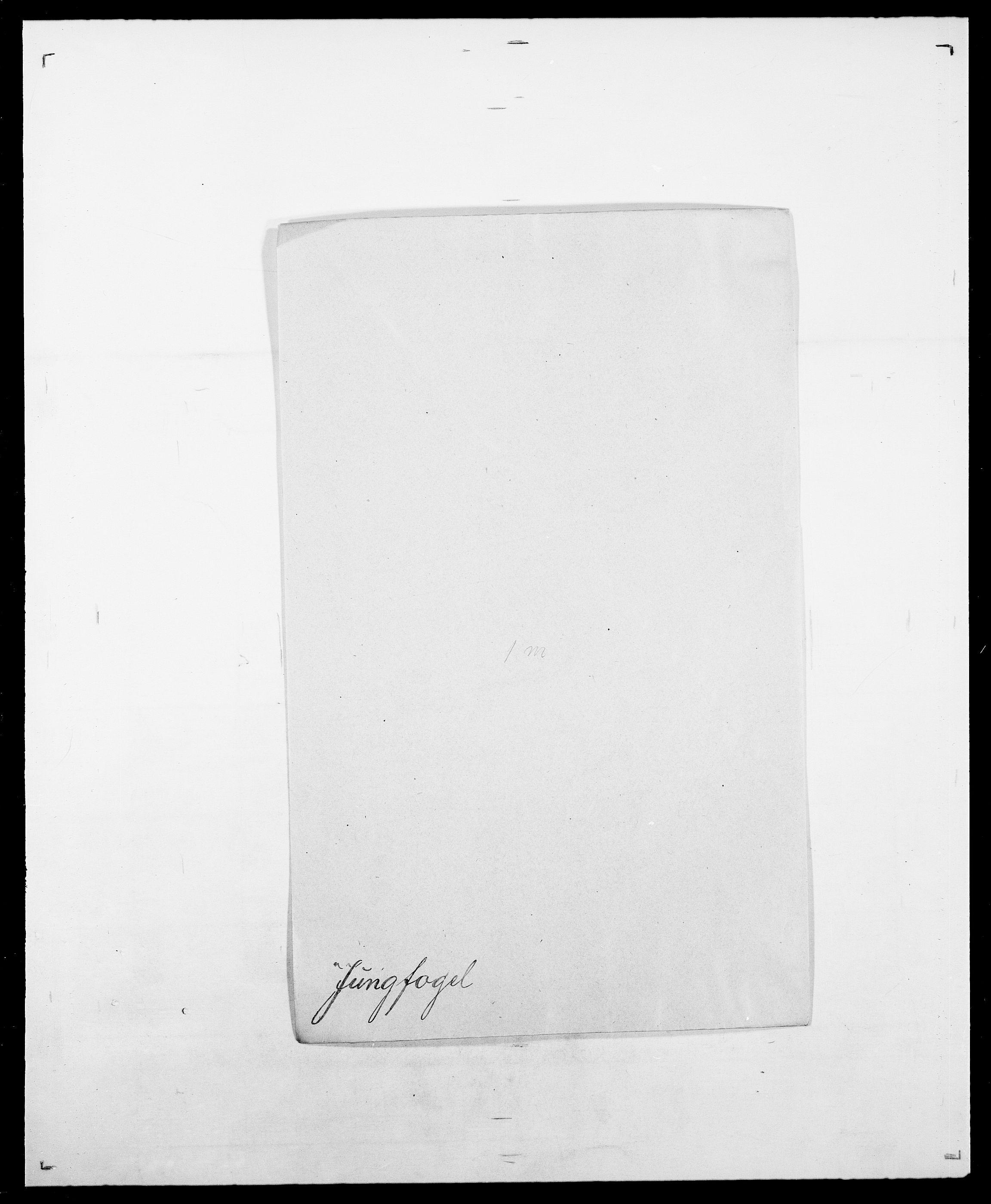 SAO, Delgobe, Charles Antoine - samling, D/Da/L0020: Irgens - Kjøsterud, s. 168