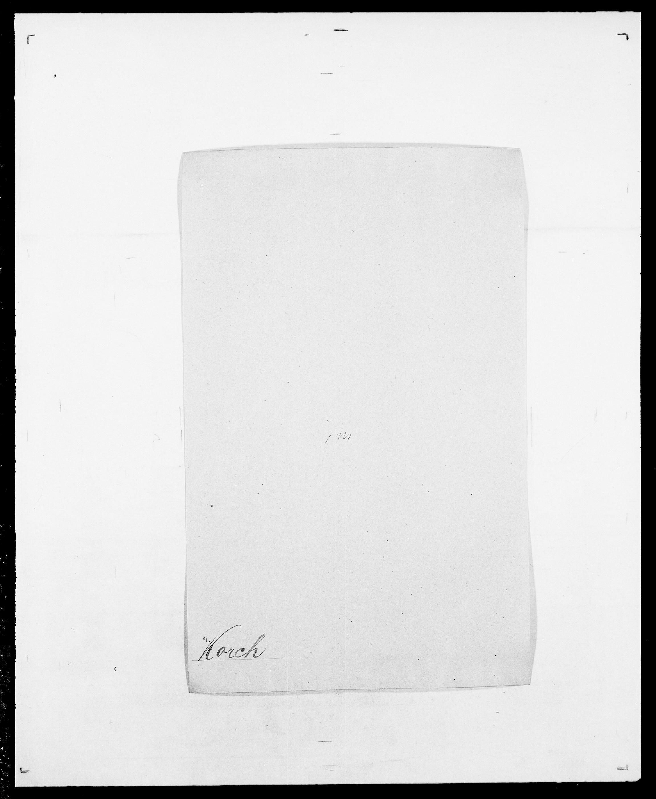 SAO, Delgobe, Charles Antoine - samling, D/Da/L0021: Klagenberg - Kristoft, s. 555