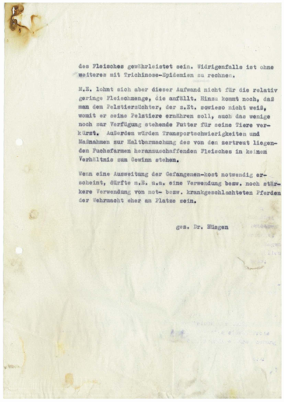 RA, Tyske arkiver, Reichskommissariat, E/Ec/Ecf/L0024: Skriv, forordninger og sirkulærer, 1940-1945, s. 2