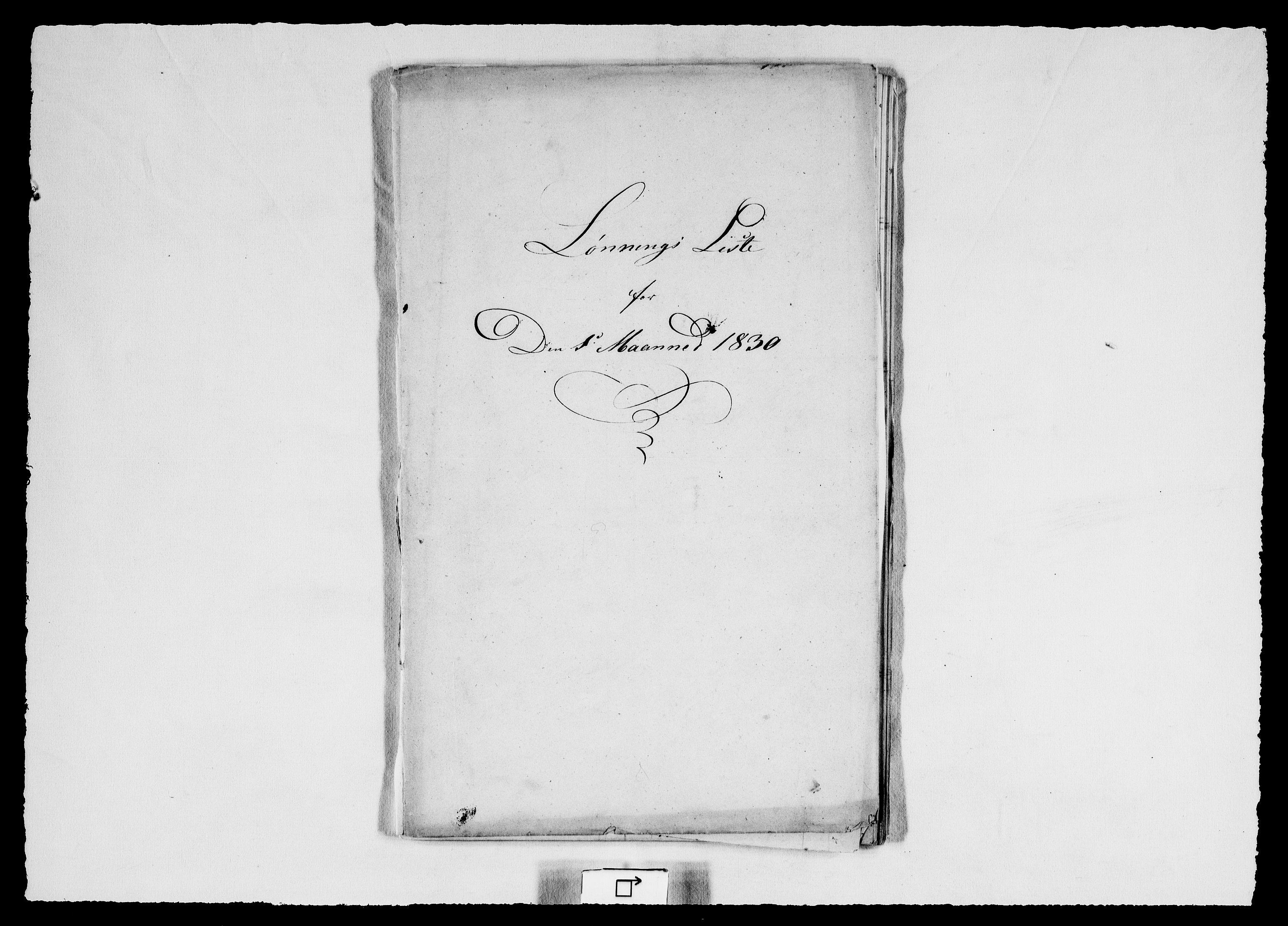 RA, Modums Blaafarveværk, G/Gd/Gdd/L0294, 1830, s. 2