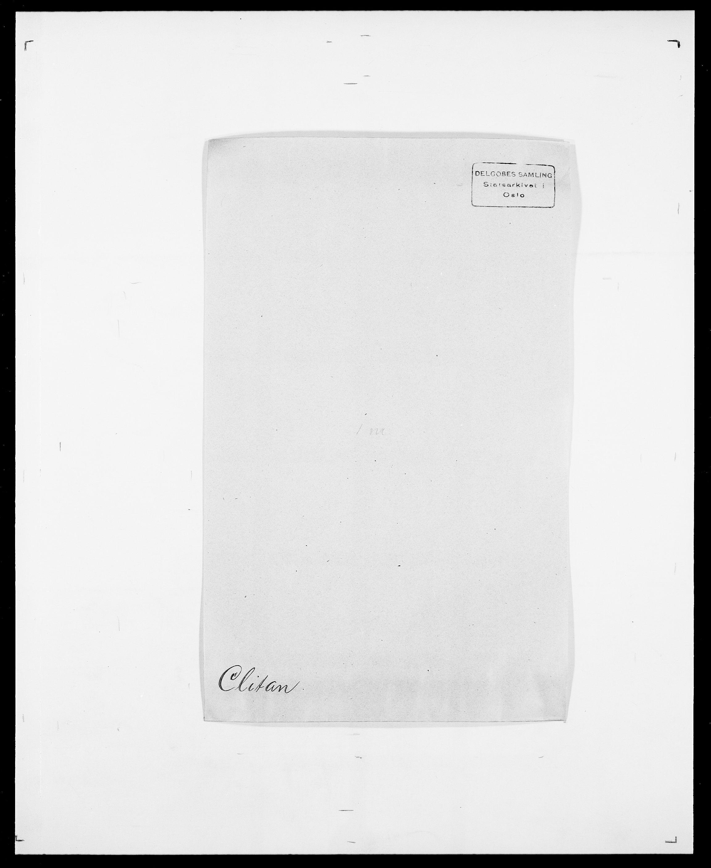 SAO, Delgobe, Charles Antoine - samling, D/Da/L0008: Capjon - Dagenbolt, s. 375