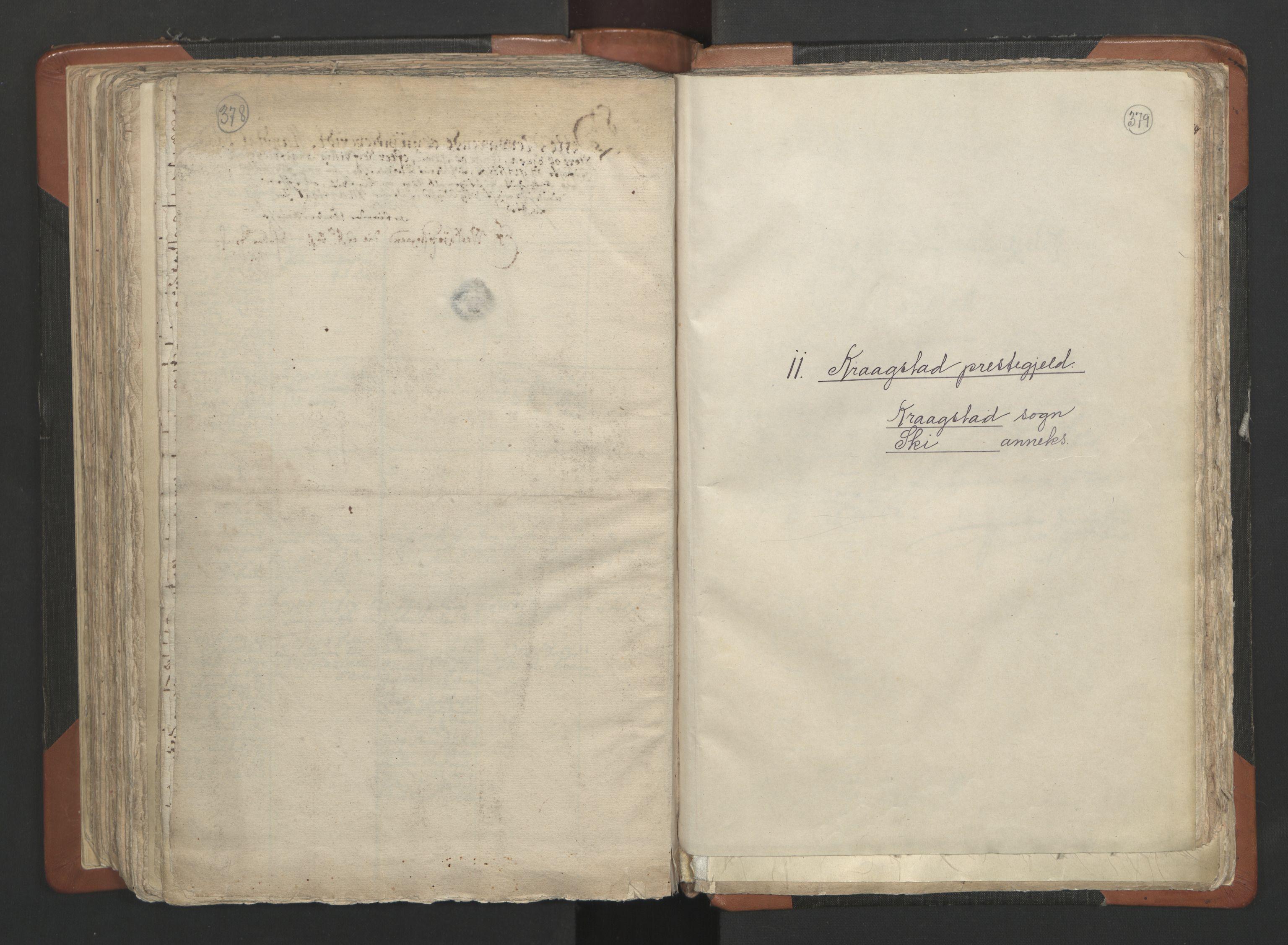 RA, Sogneprestenes manntall 1664-1666, nr. 2: Øvre Borgesyssel prosti, 1664-1666, s. 378-379